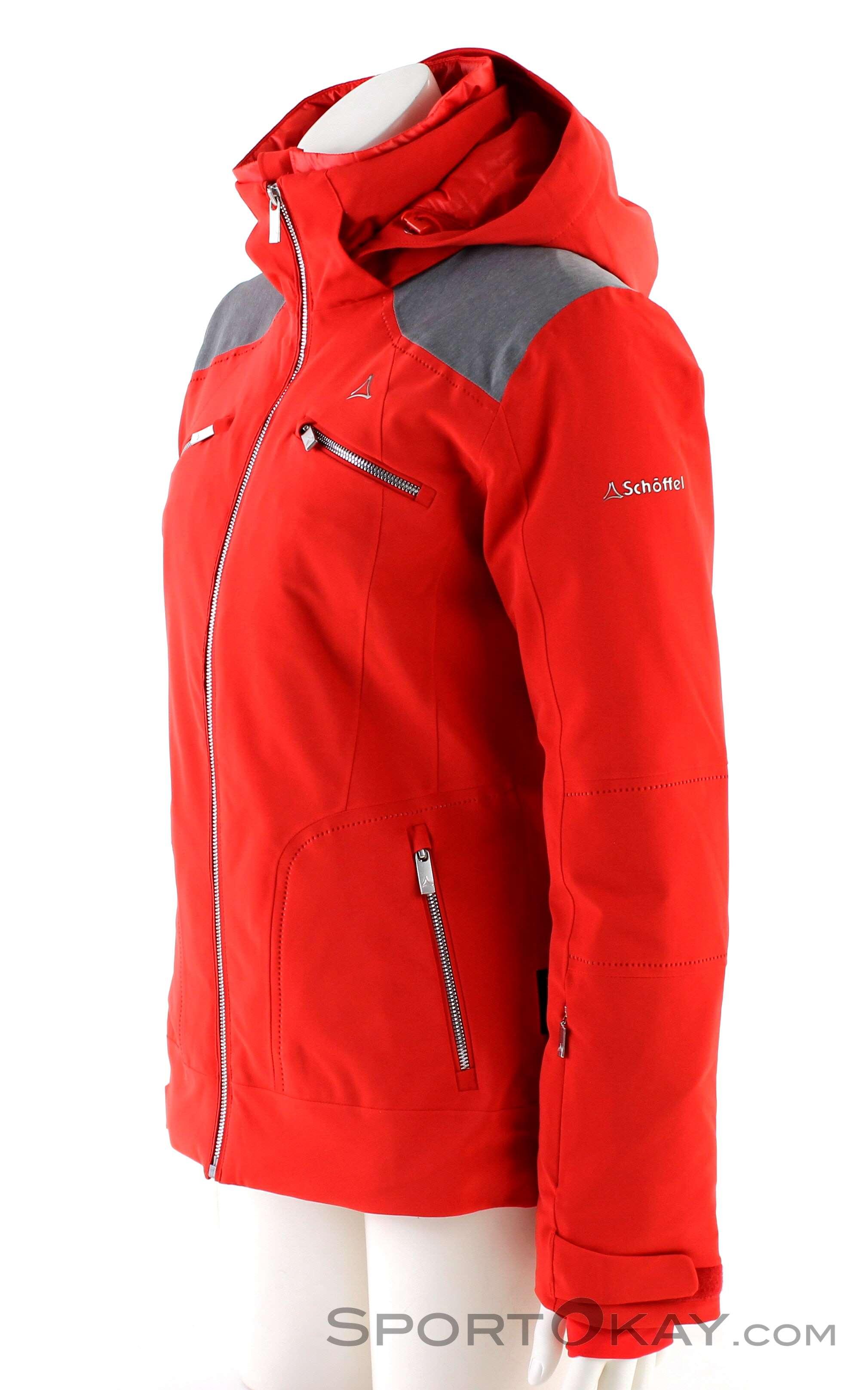 newest collection discount sale huge inventory Schöffel Schöffel Jacket Toulouse Damen Skijacke