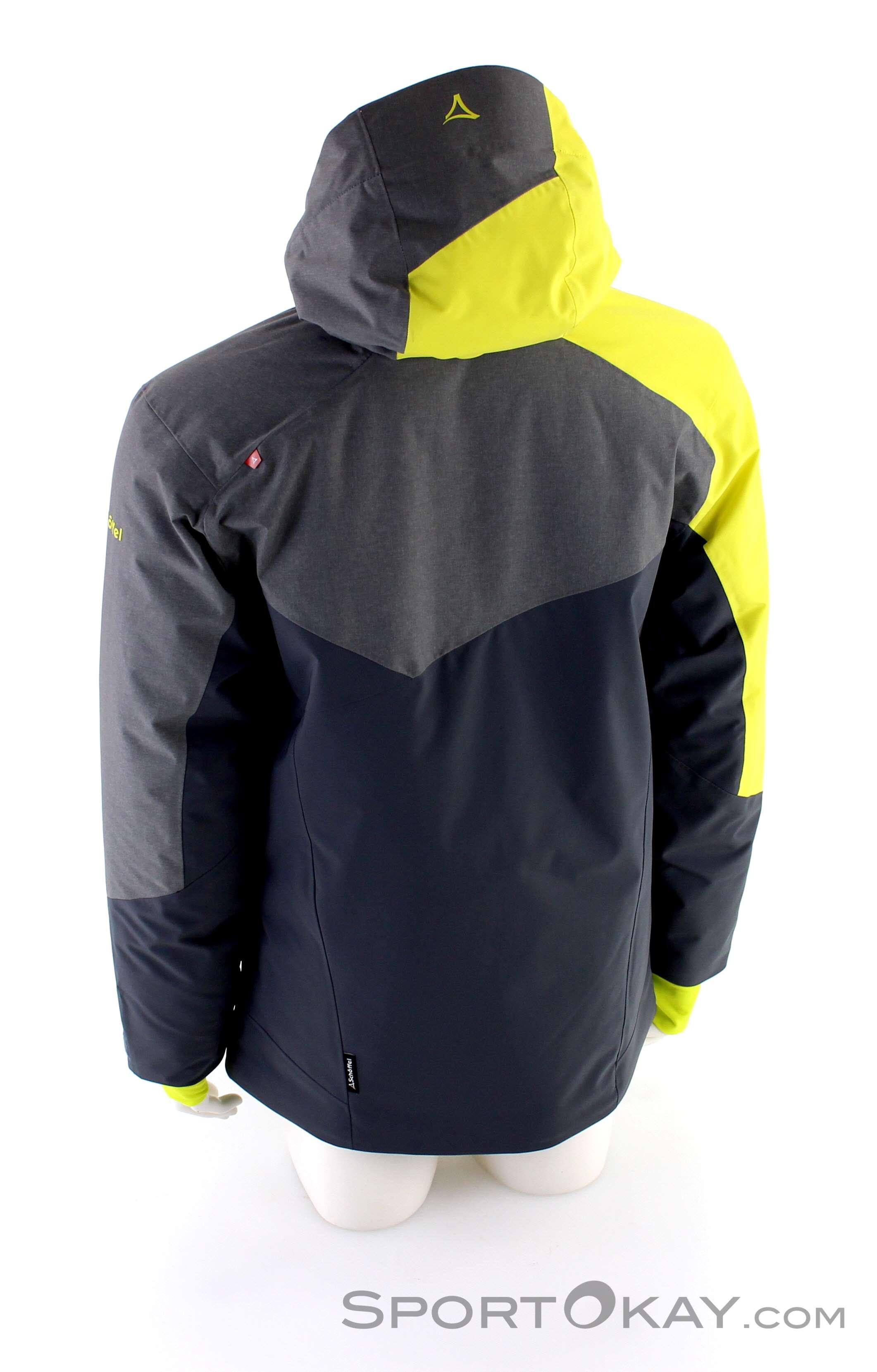 c67cb91e949447 Schöffel Schöffel Jacket Helsinki Herren Skijacke