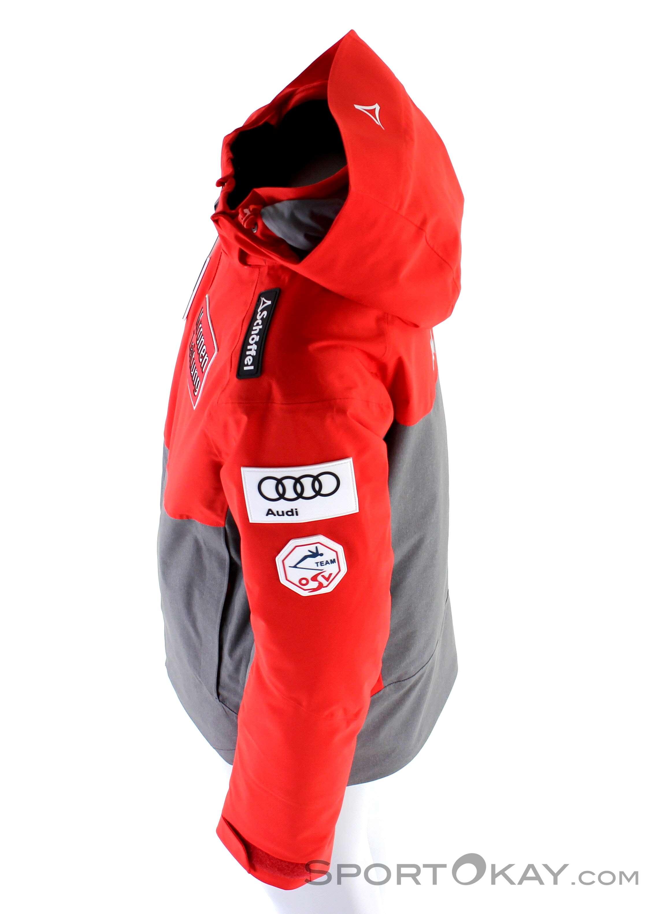 superior quality get cheap competitive price Schöffel Schöffel Ski Jacket Arlberg K RT Kinder Skijacke