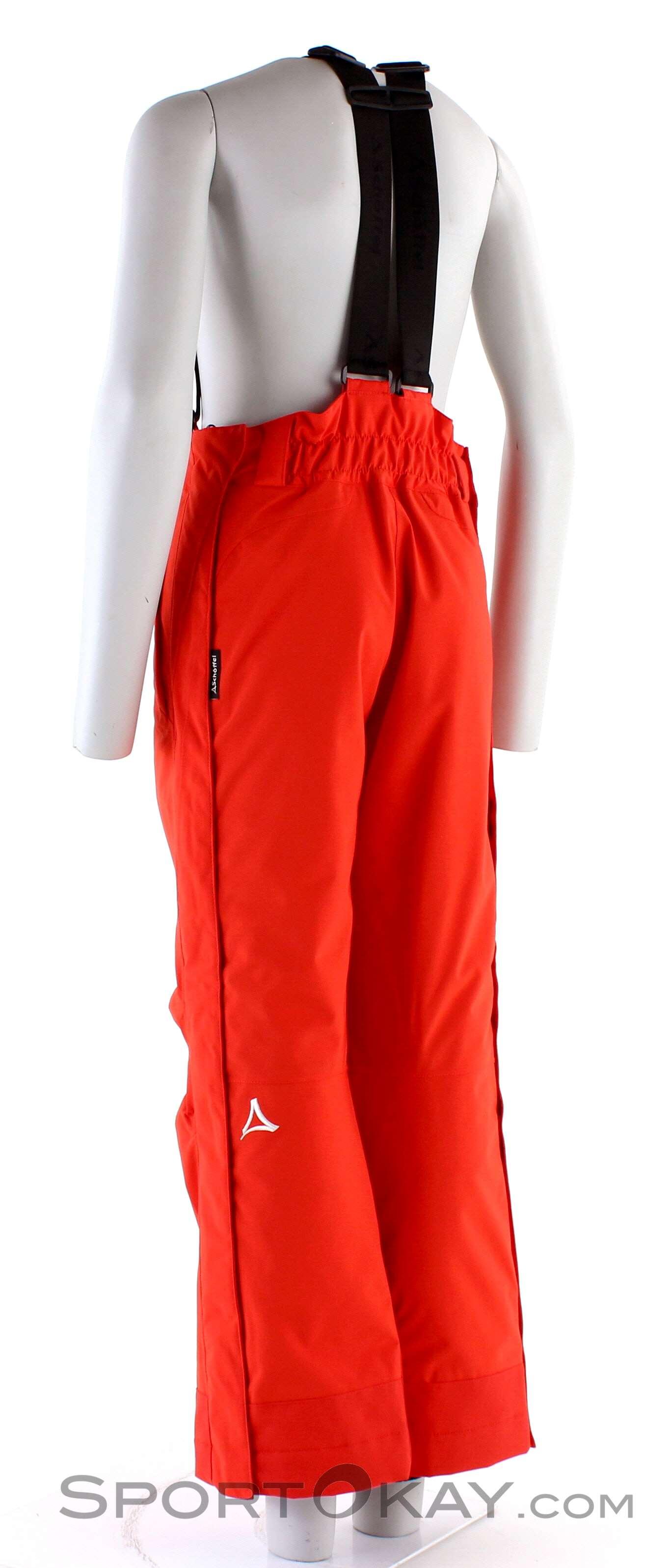 100% genuine hot sale sale usa online Schöffel Schöffel Stretchpants Zip K RT Kids Ski Pants