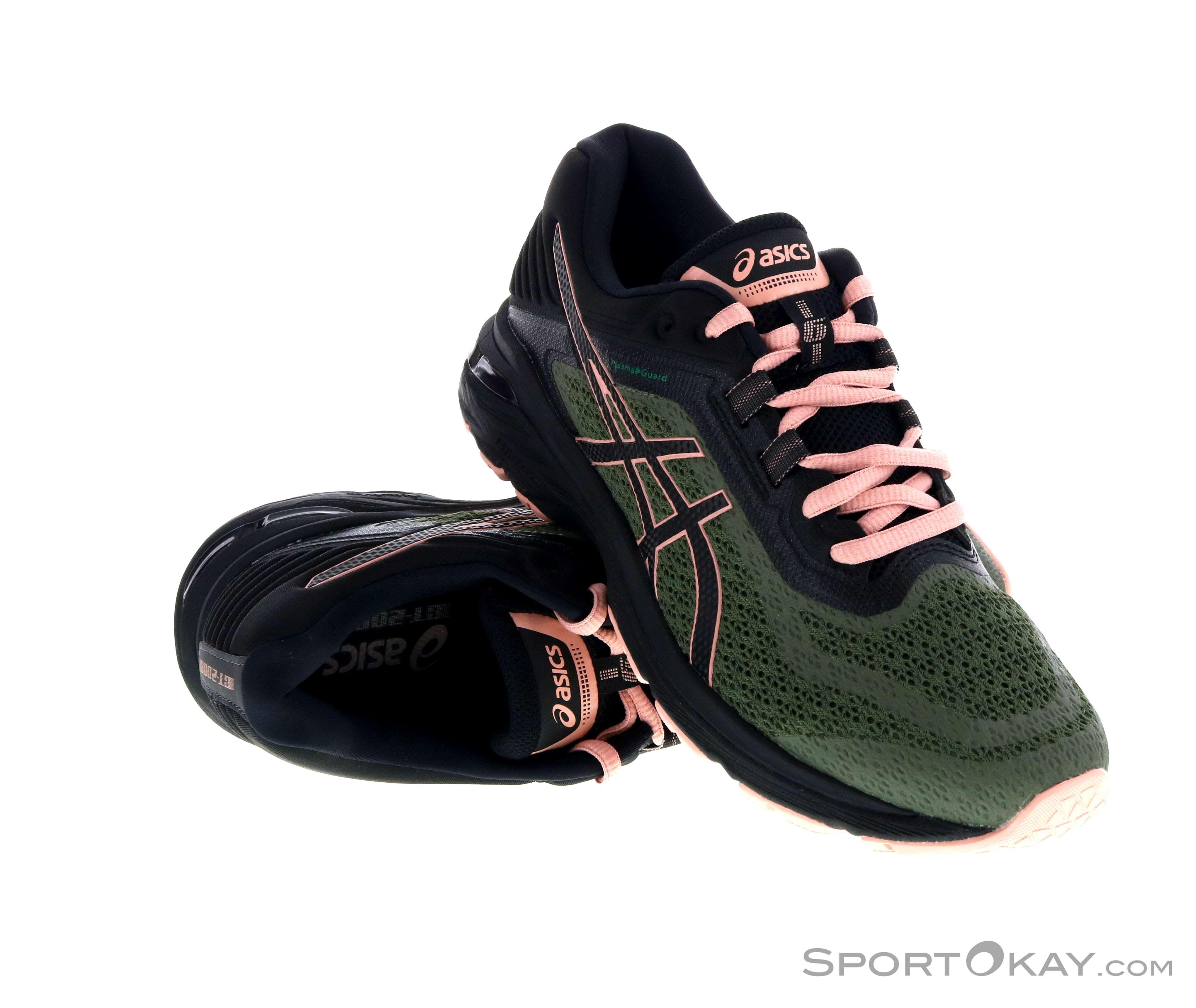 Gt Trail Asics Damen Traillaufschuhe 2000 6 kuTOXZPi