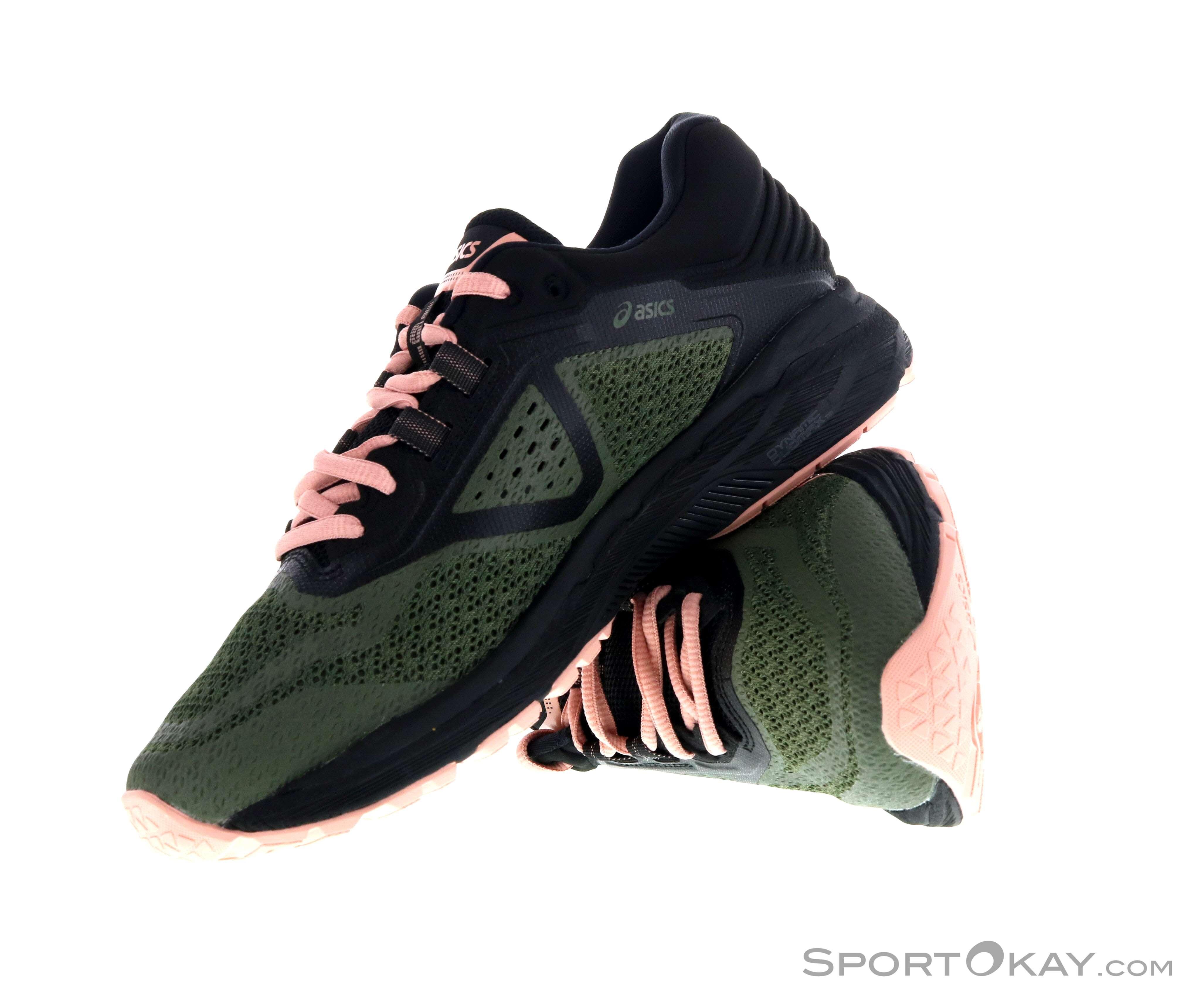 Asics GT 2000 6 Trail Womens Trail Running Shoes Trail