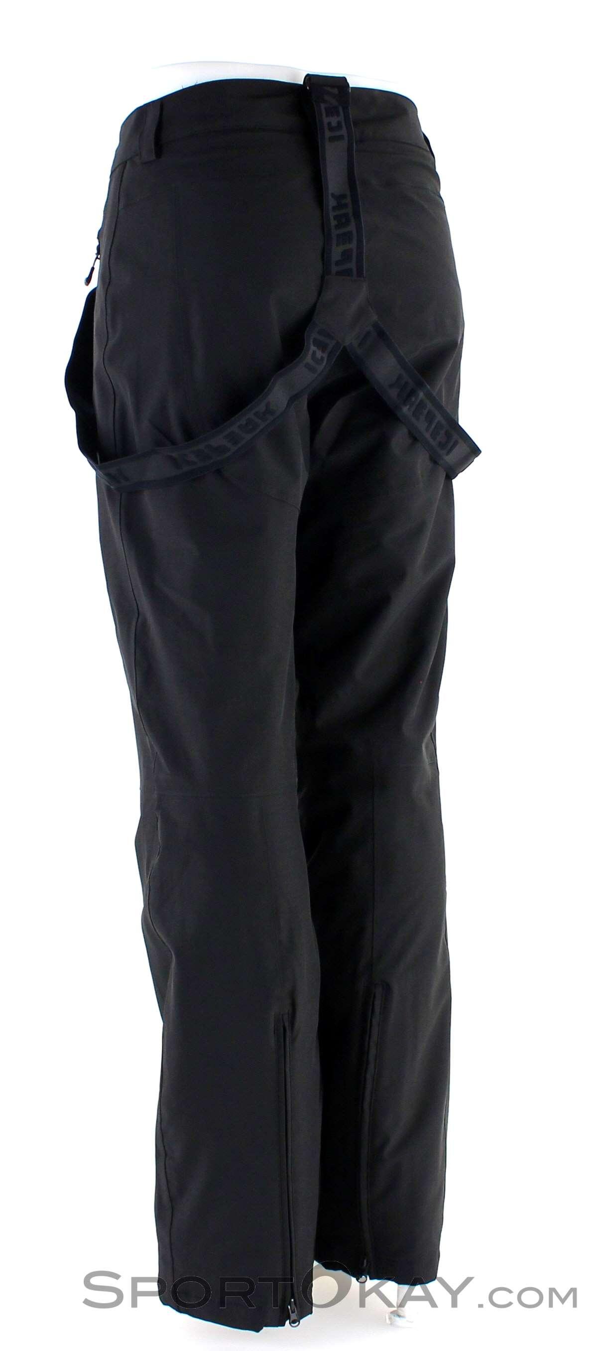 Accorciati Uomo Noxos Icepeak Da Sci Pantaloni Il 17Rxq8S