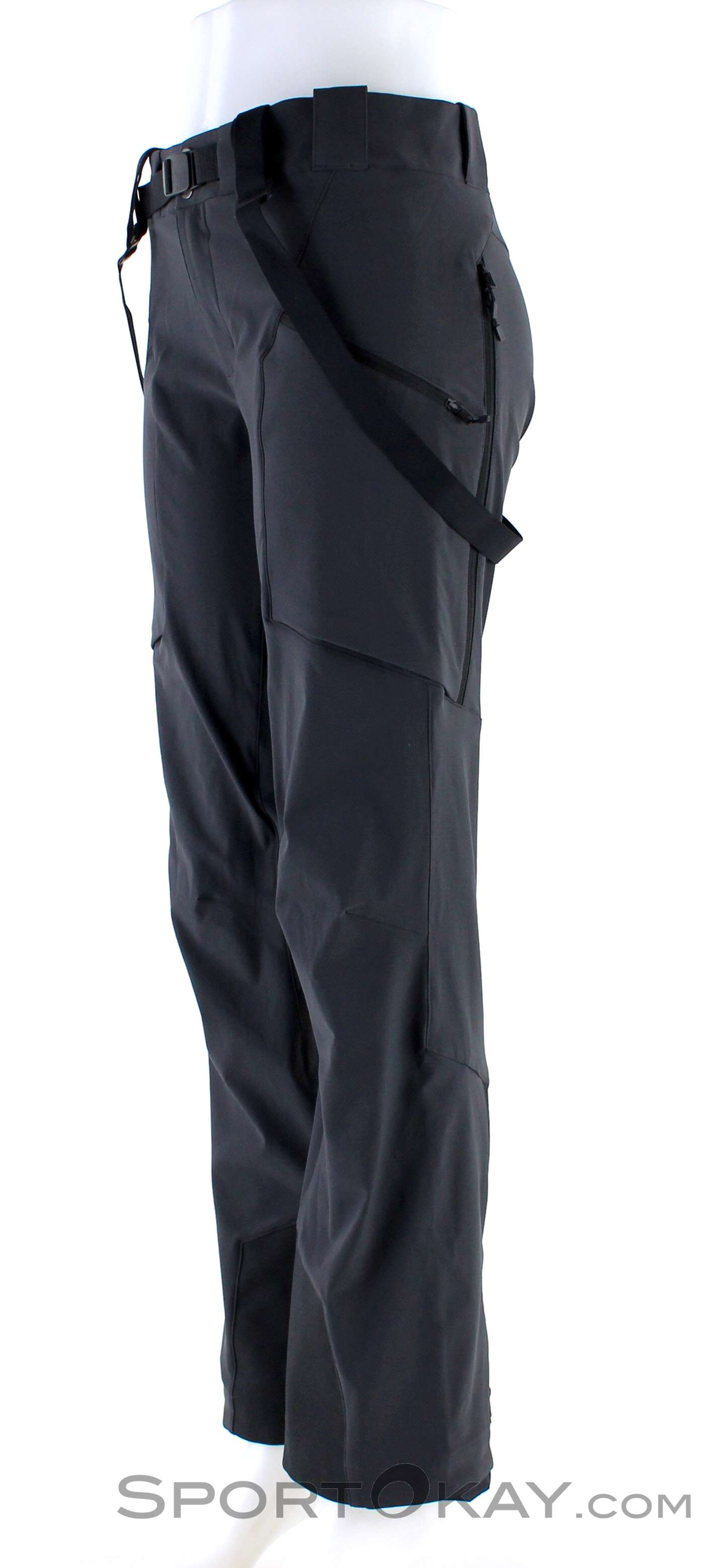 b158218ad Black Diamond Black Diamond Dawn Patrol Pant Womens Ski Touring Pants