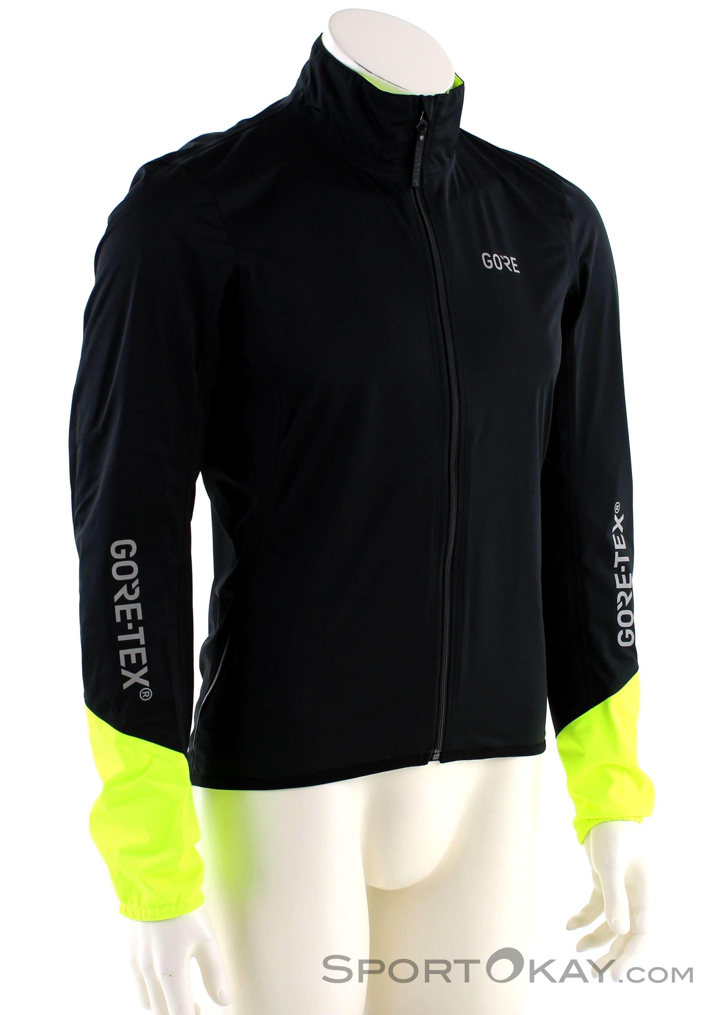 18d5513b1234 Gore Bike Wear C5 Active GTX Uomo Giacca da Bici Gore-Tex - Giacche ...