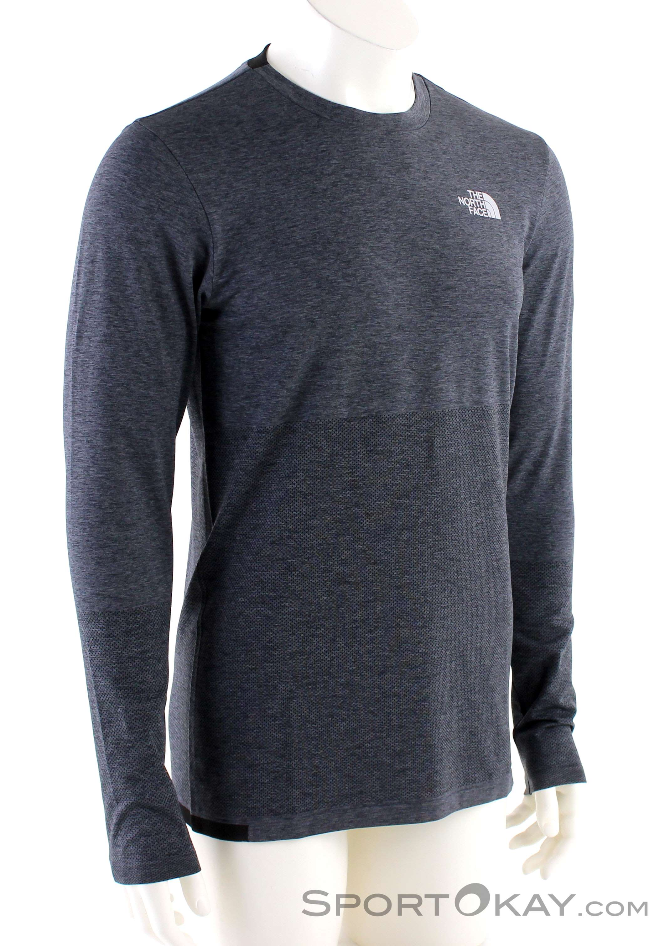 cfd4885a98e9cb The North Face L1 LS Herren Funktionsshirt - Funktionskleidung ...