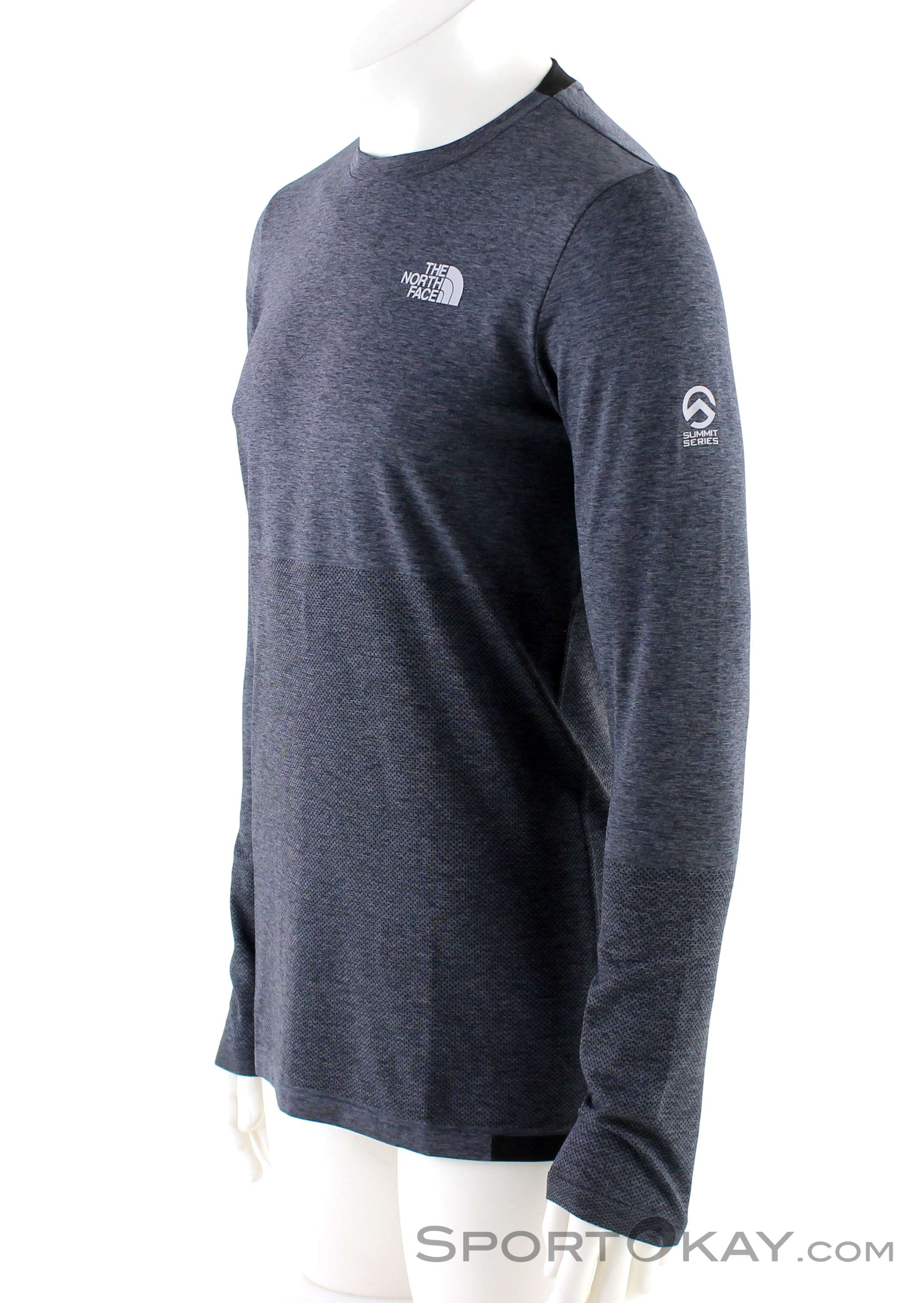 a5e3cac92 The North Face The North Face L1 LS Mens Functional Shirt
