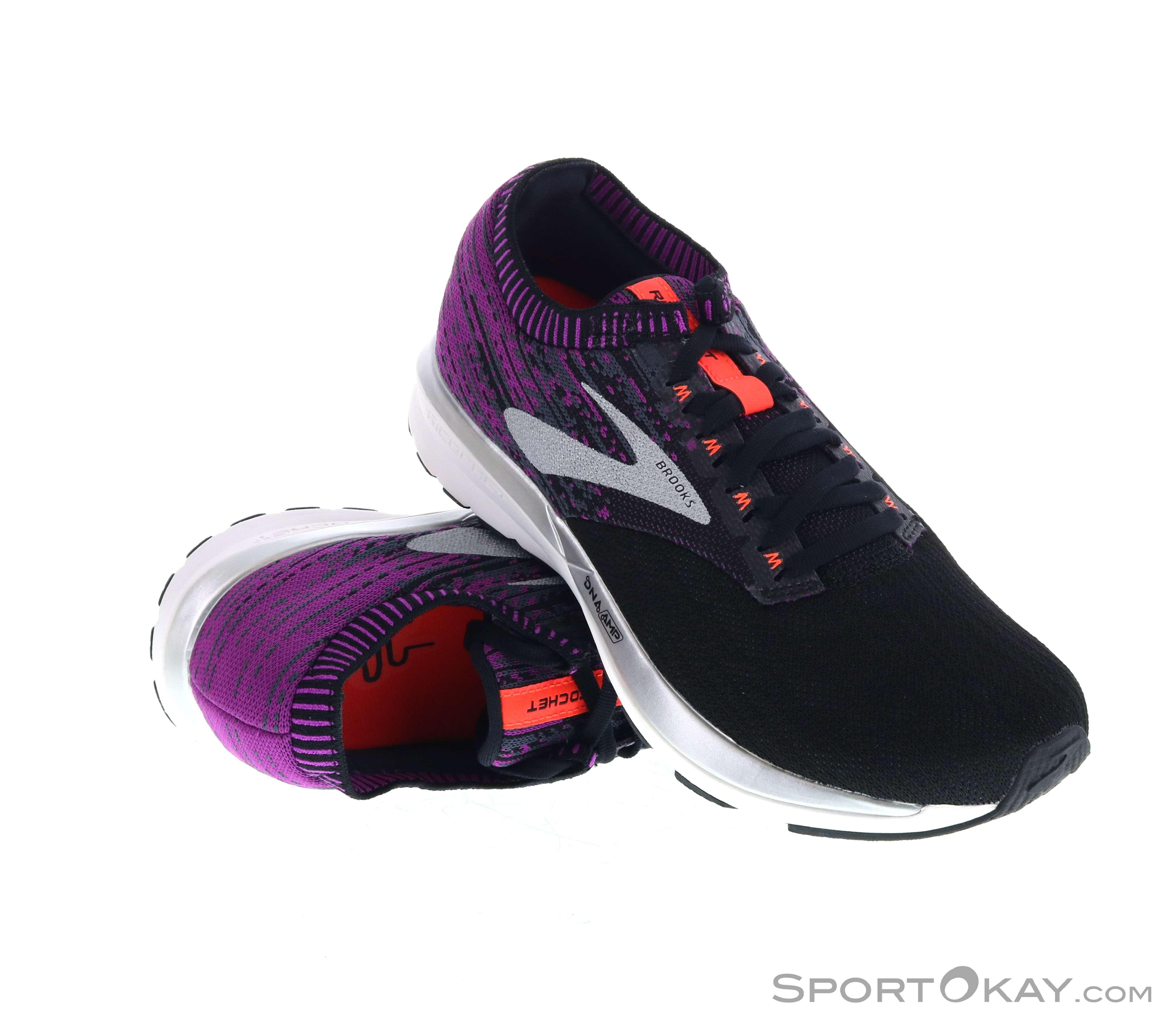 a81b28cbc50 Brooks Ricochet Womens Running Shoes - Running Shoes - Running Shoes ...