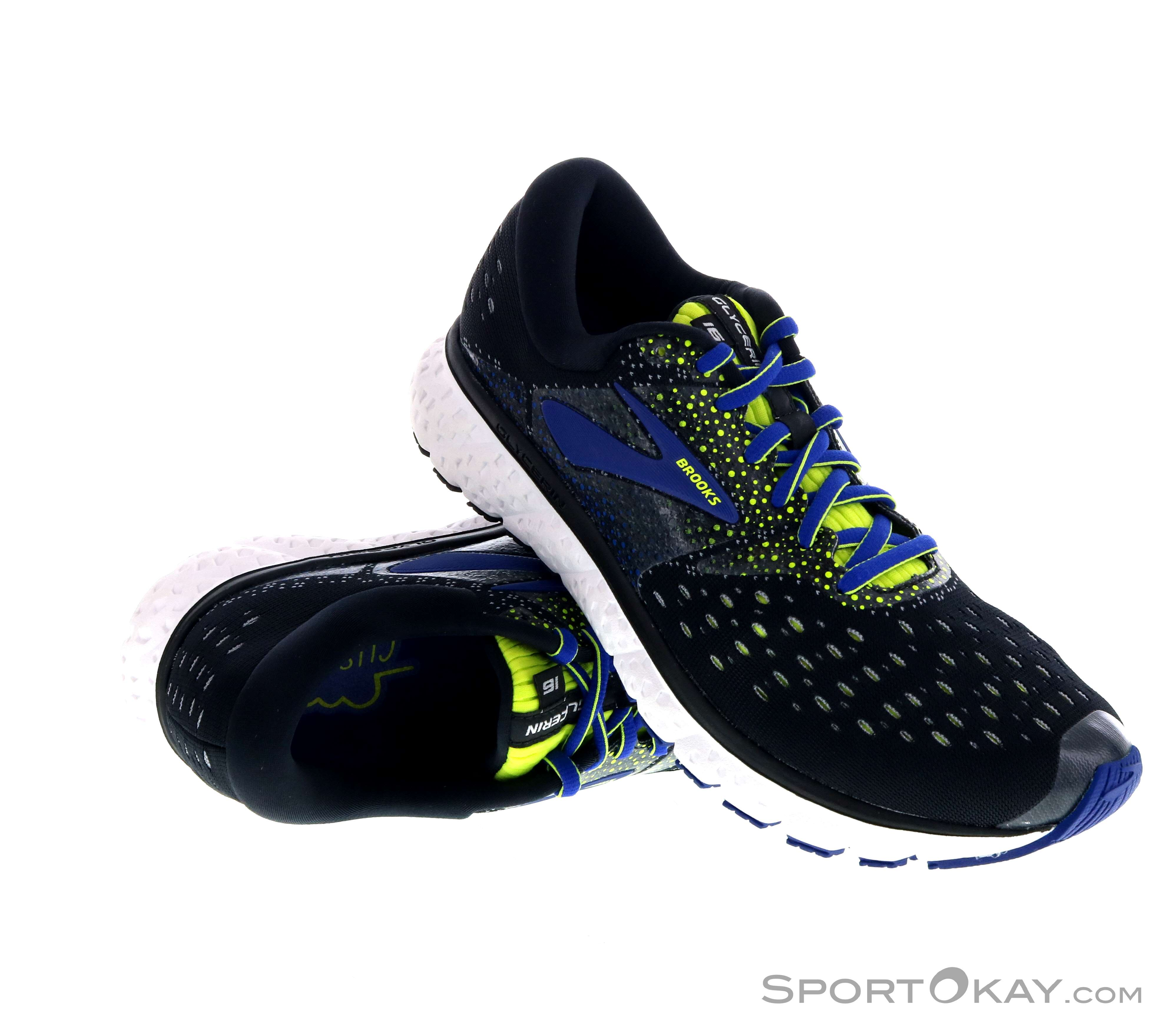 Brooks Brooks Glycerin 16 Mens Running Shoes