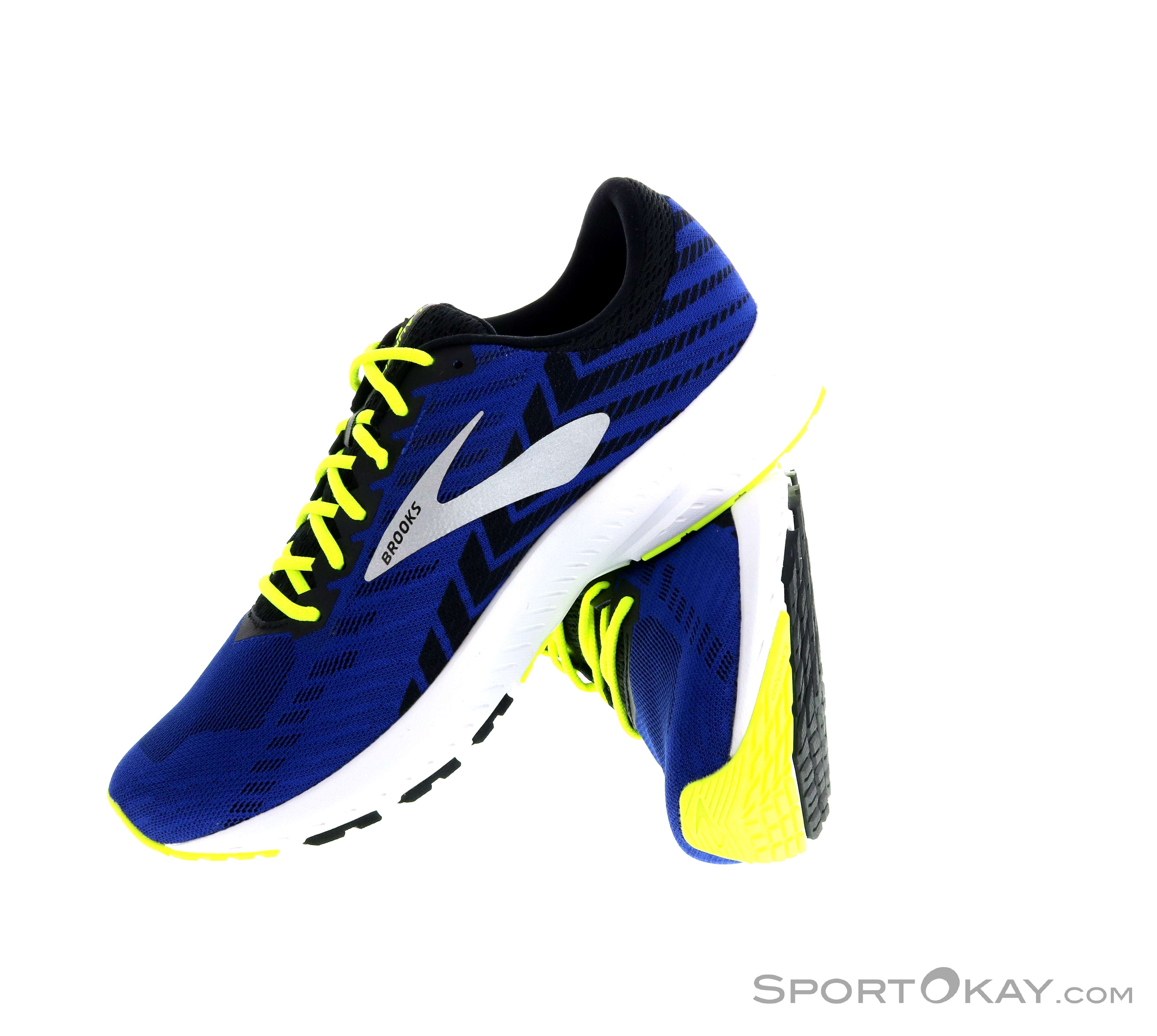 3b27de83c3e Brooks Launch 6 Mens Running Shoes - Running Shoes - Running Shoes ...