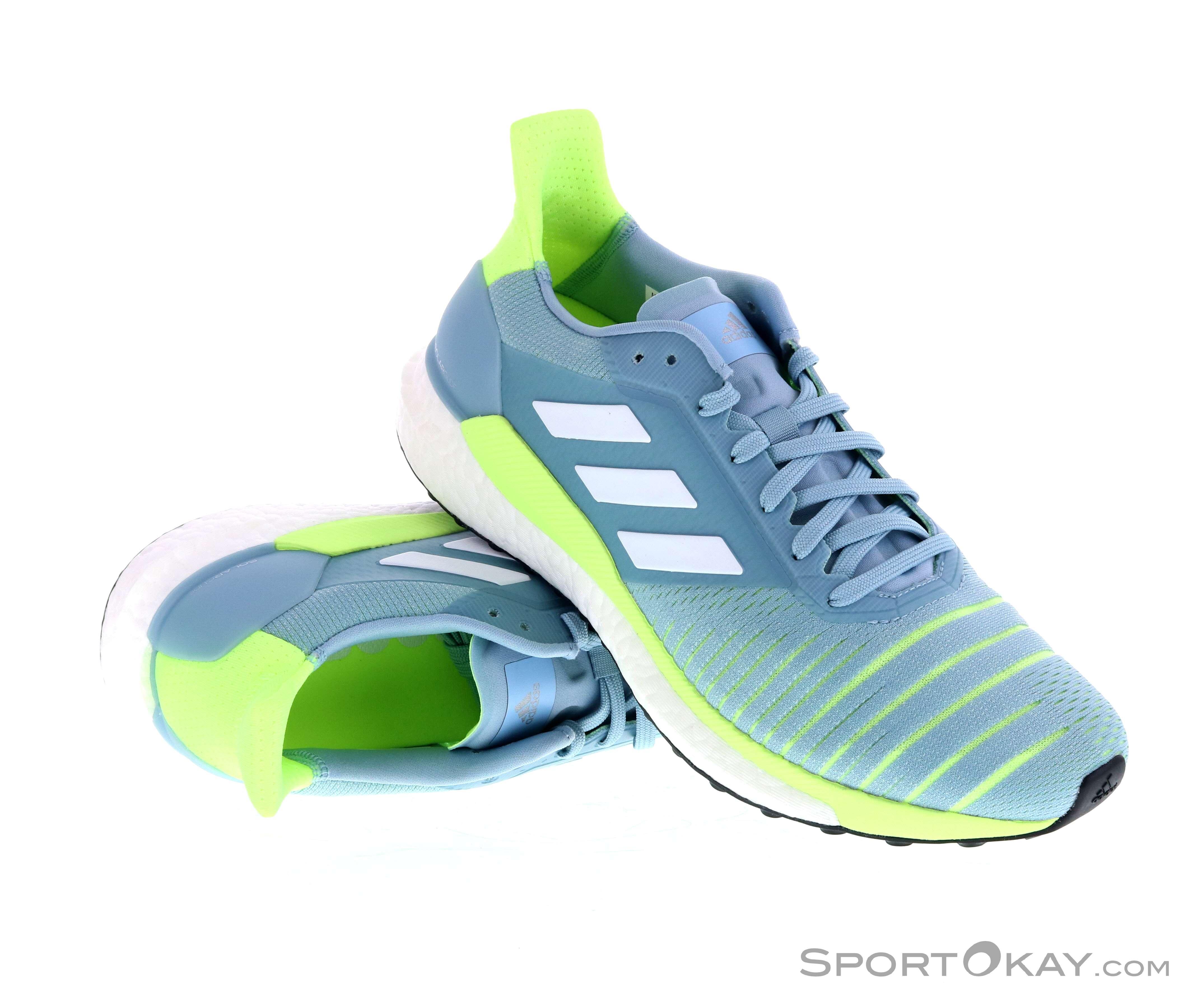 adidas adidas Solar Glide Damen Laufschuhe