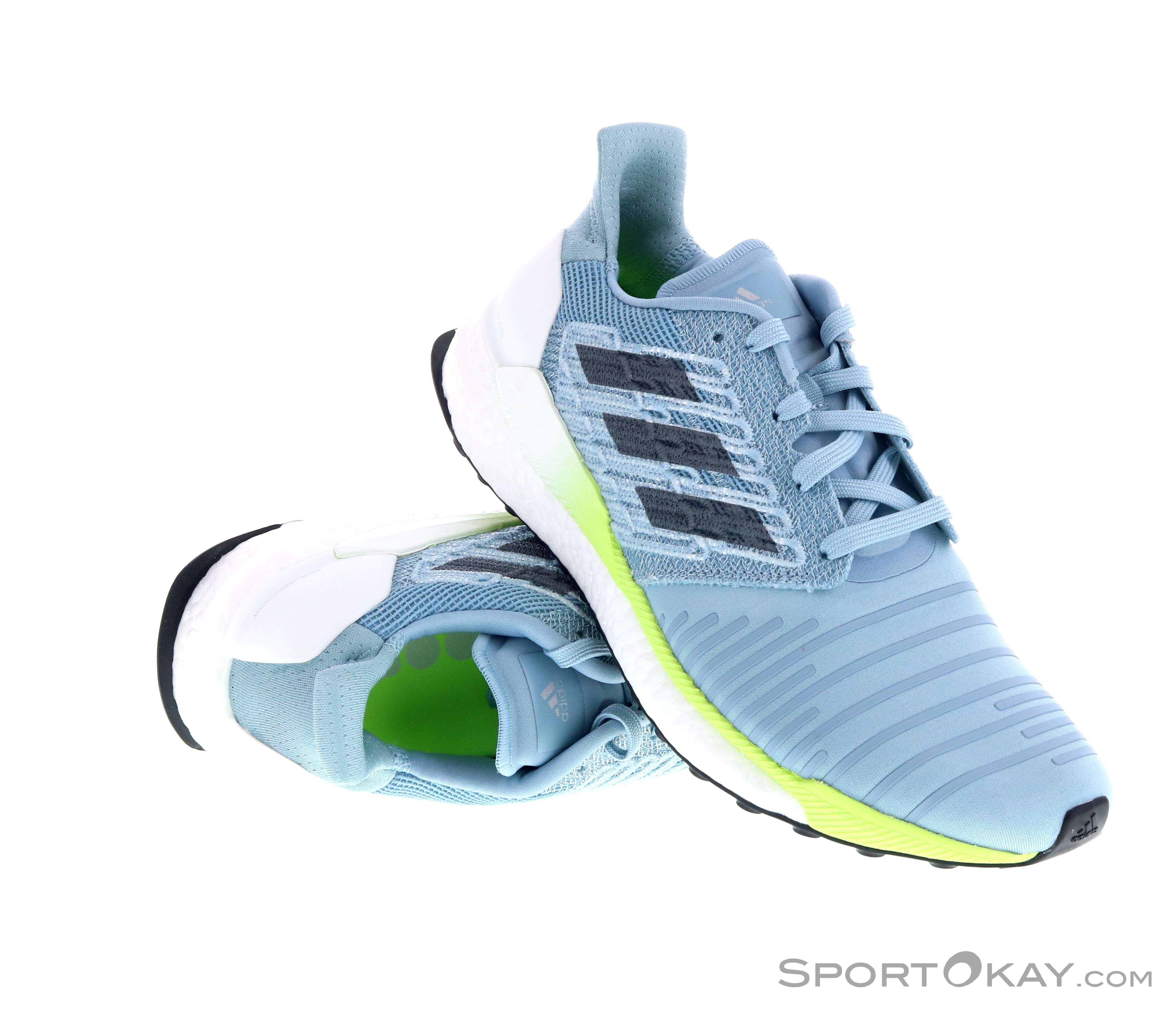 1423e2a4acddd adidas Solarboost Womens Running Shoes - Fitness Shoes - Fitness ...