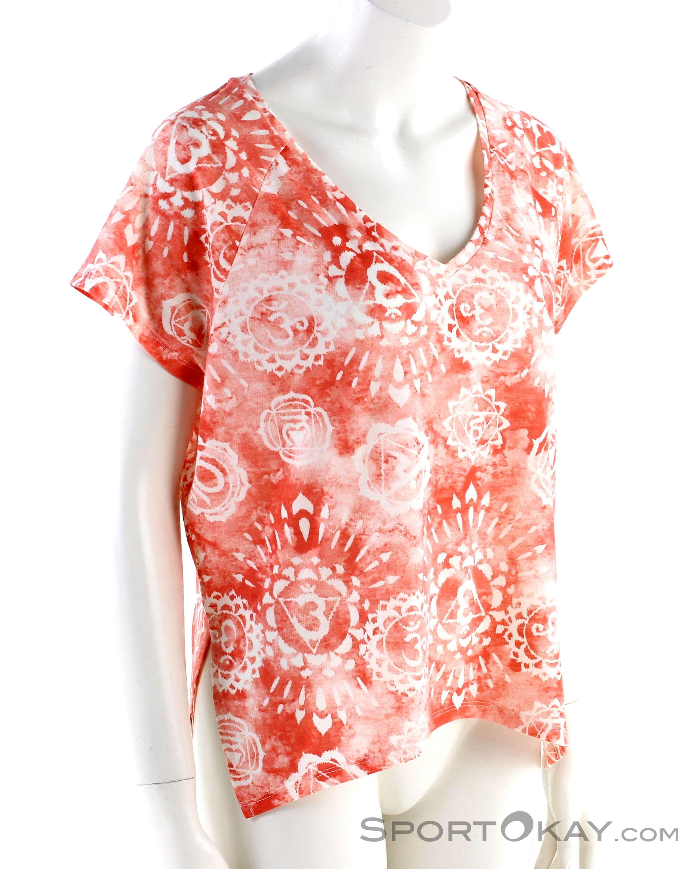 Ladies Merino-Mix T-Shirt