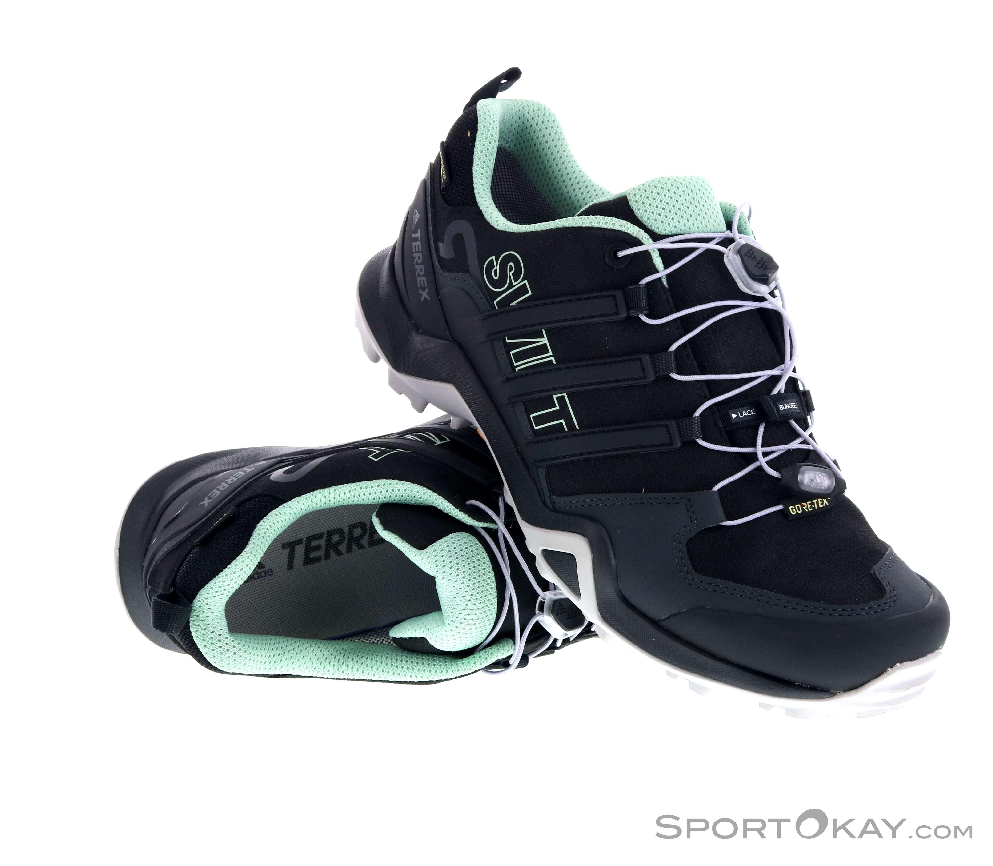 Adidas Trekkingschuhe Terrex Damen Tex Gtx Swift R2 Gore JF1cTlK3