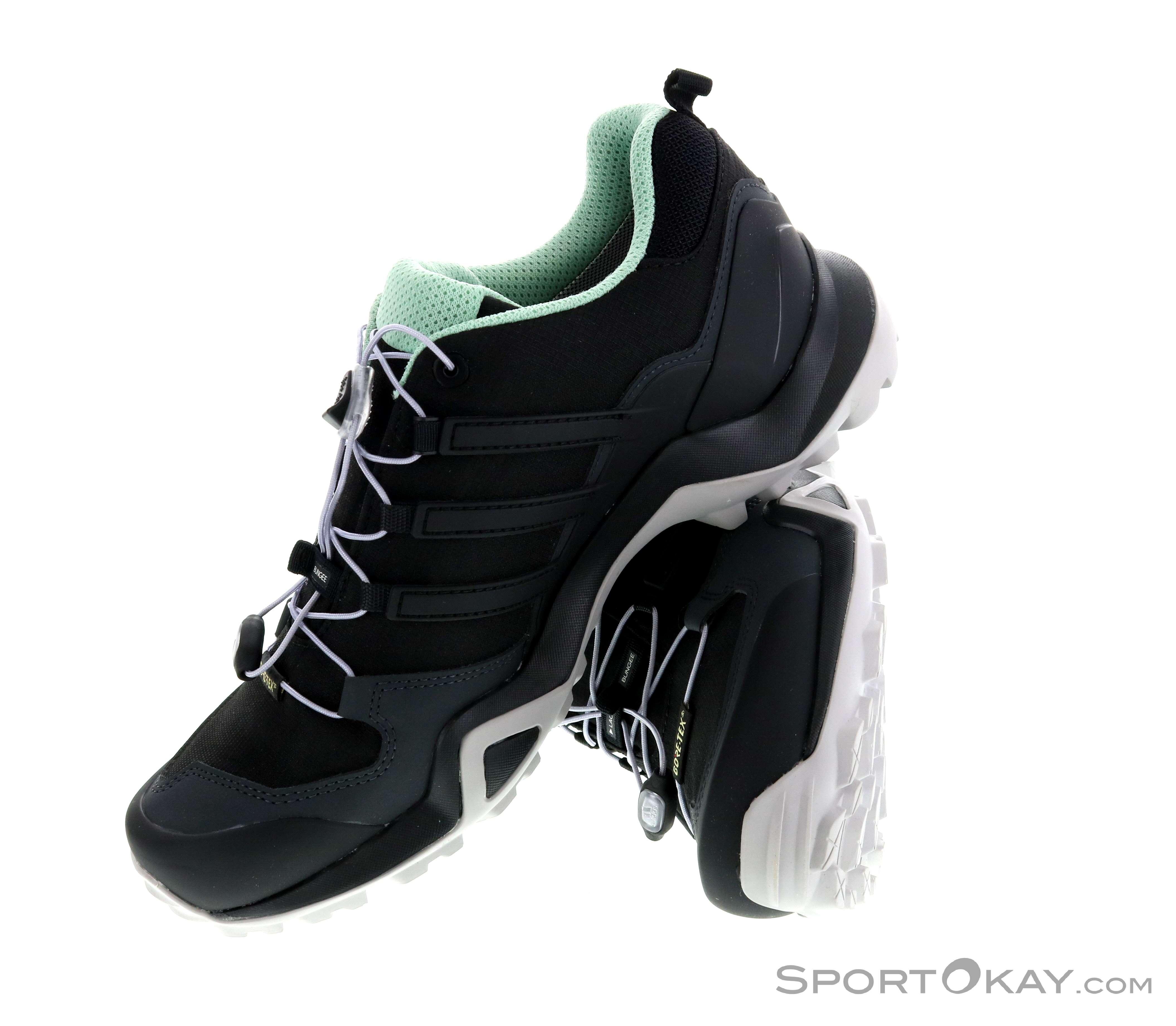 adidas adidas Terrex SwiftR2 Donna Scarpe da Trekking Gore Tex