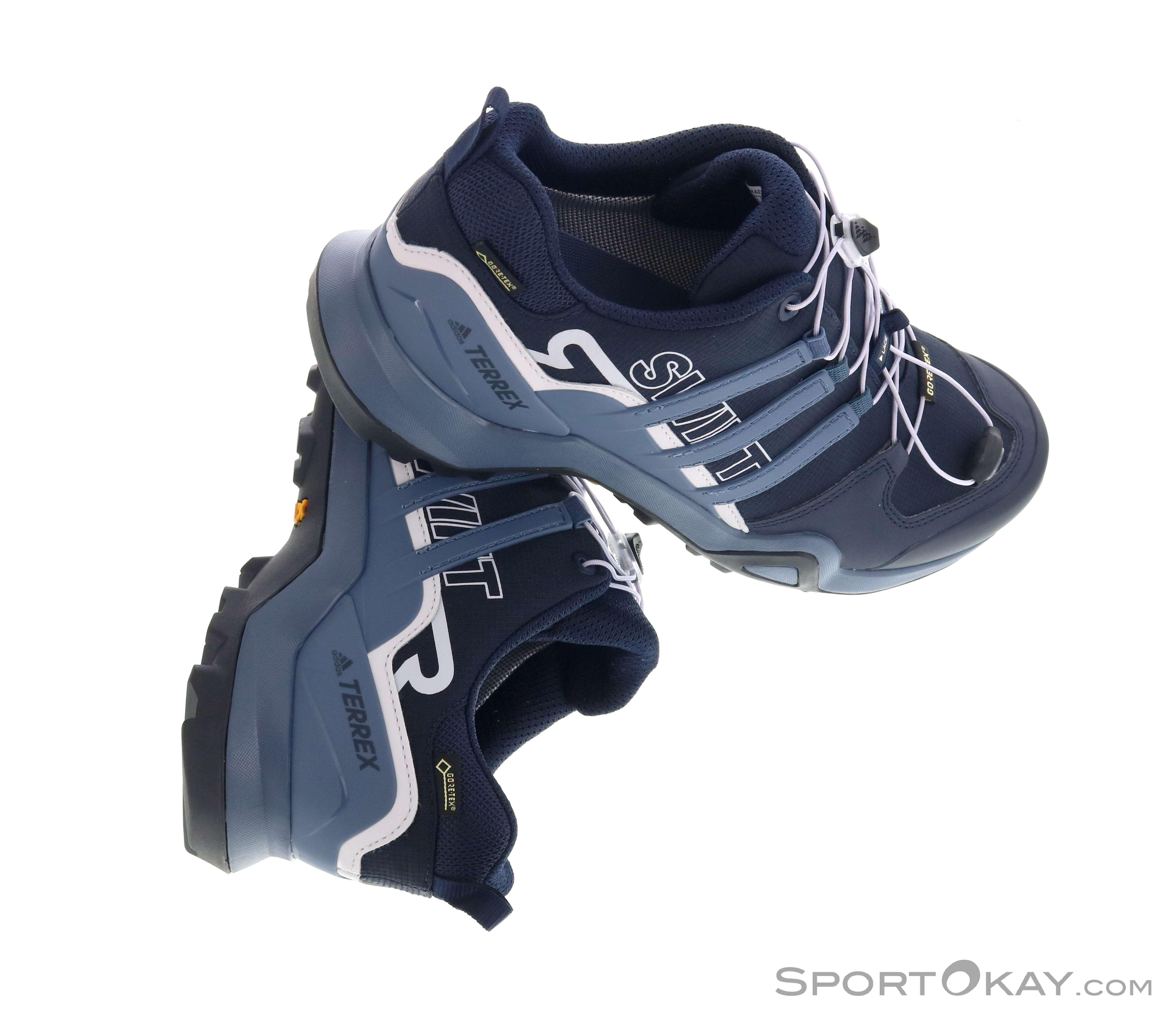 Tex Gore Da Trekking Donna Terrex Adidas Scarpe Swiftr2 nq1UCfS
