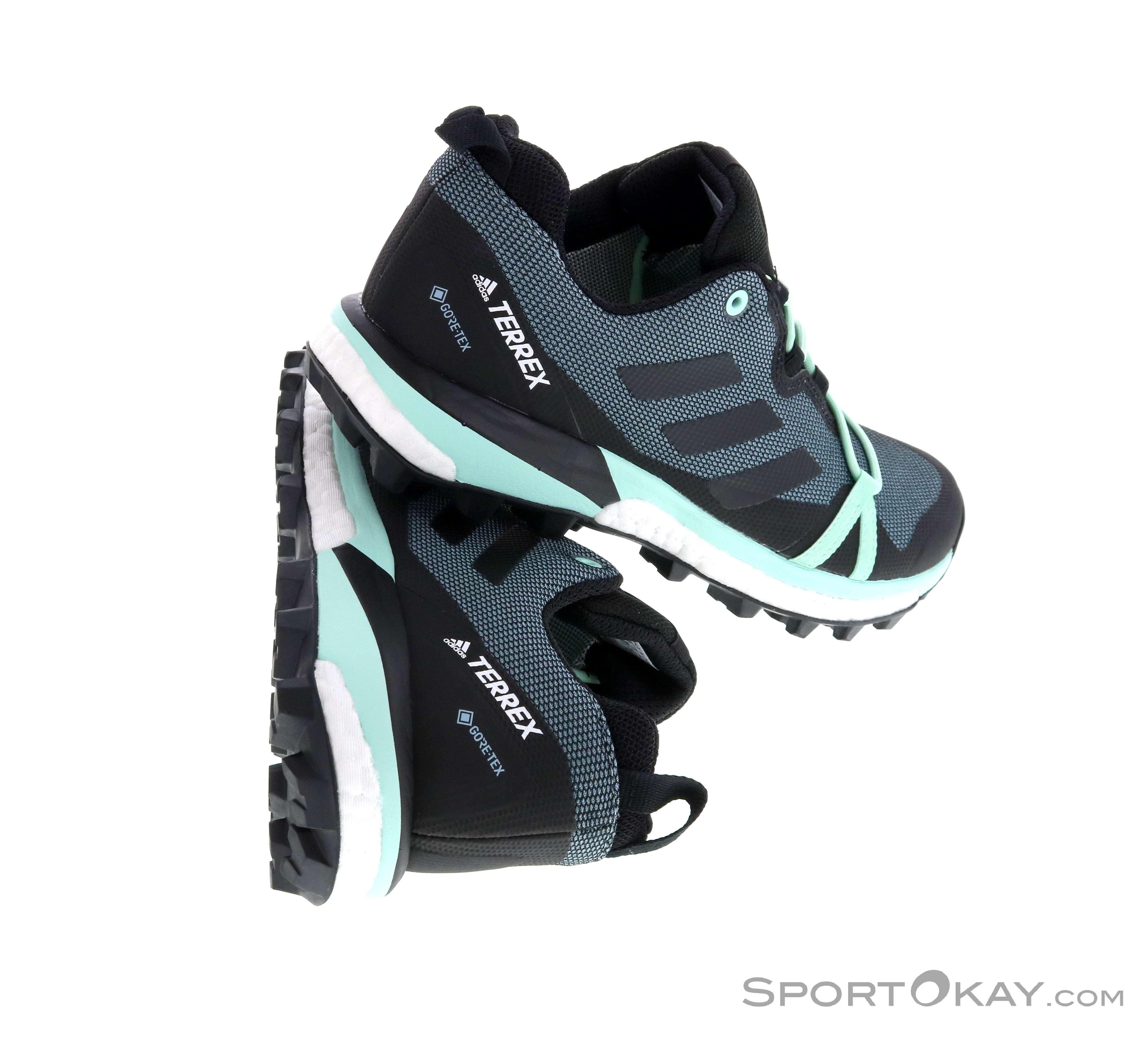 9b72c9b3d adidas Terrex Skychaser LT Womens Trekking Shoes Gore-Tex - Trekking ...