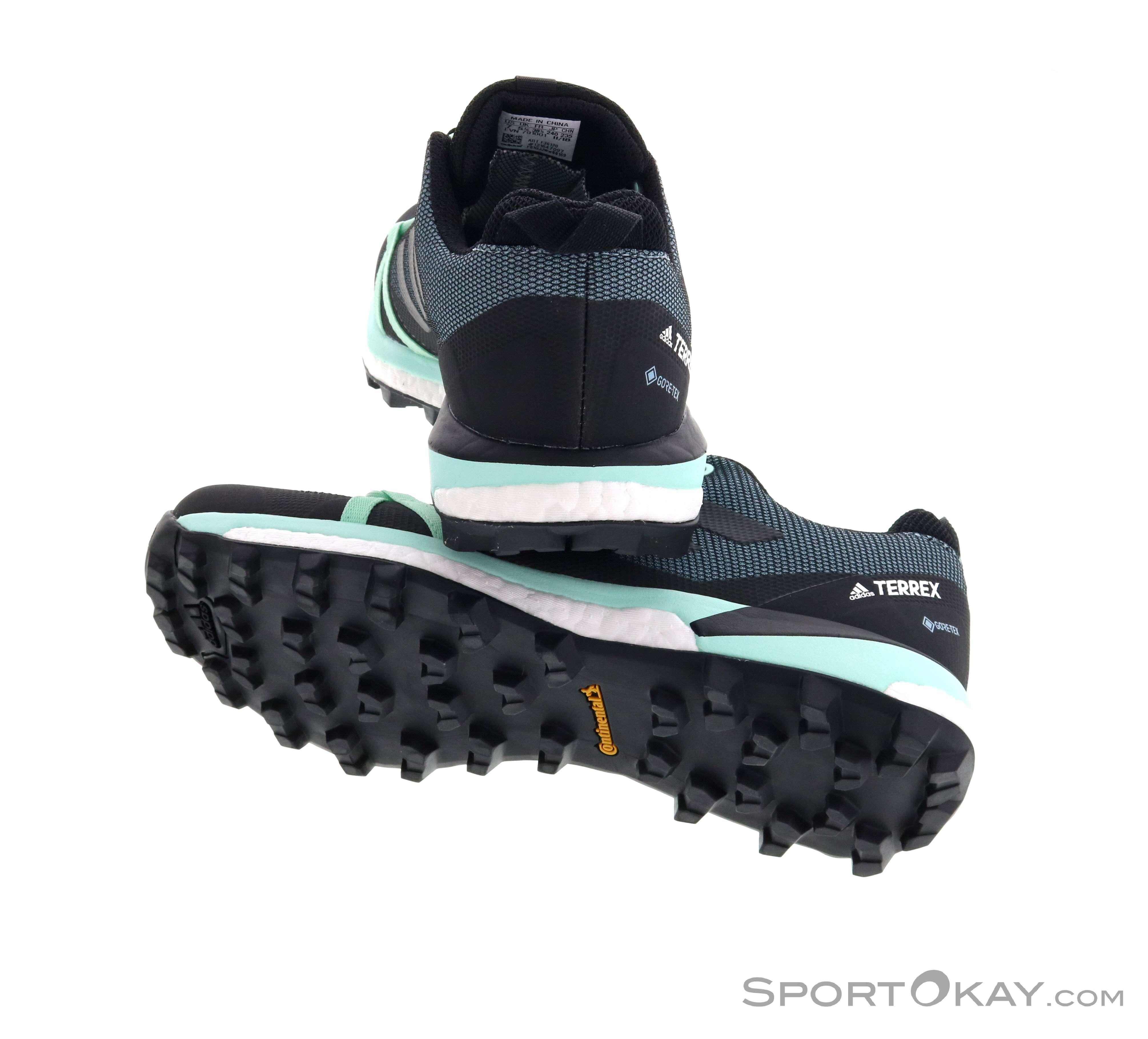 adidas Terrex Skychaser LT Donna Scarpe Trekking Gore Tex