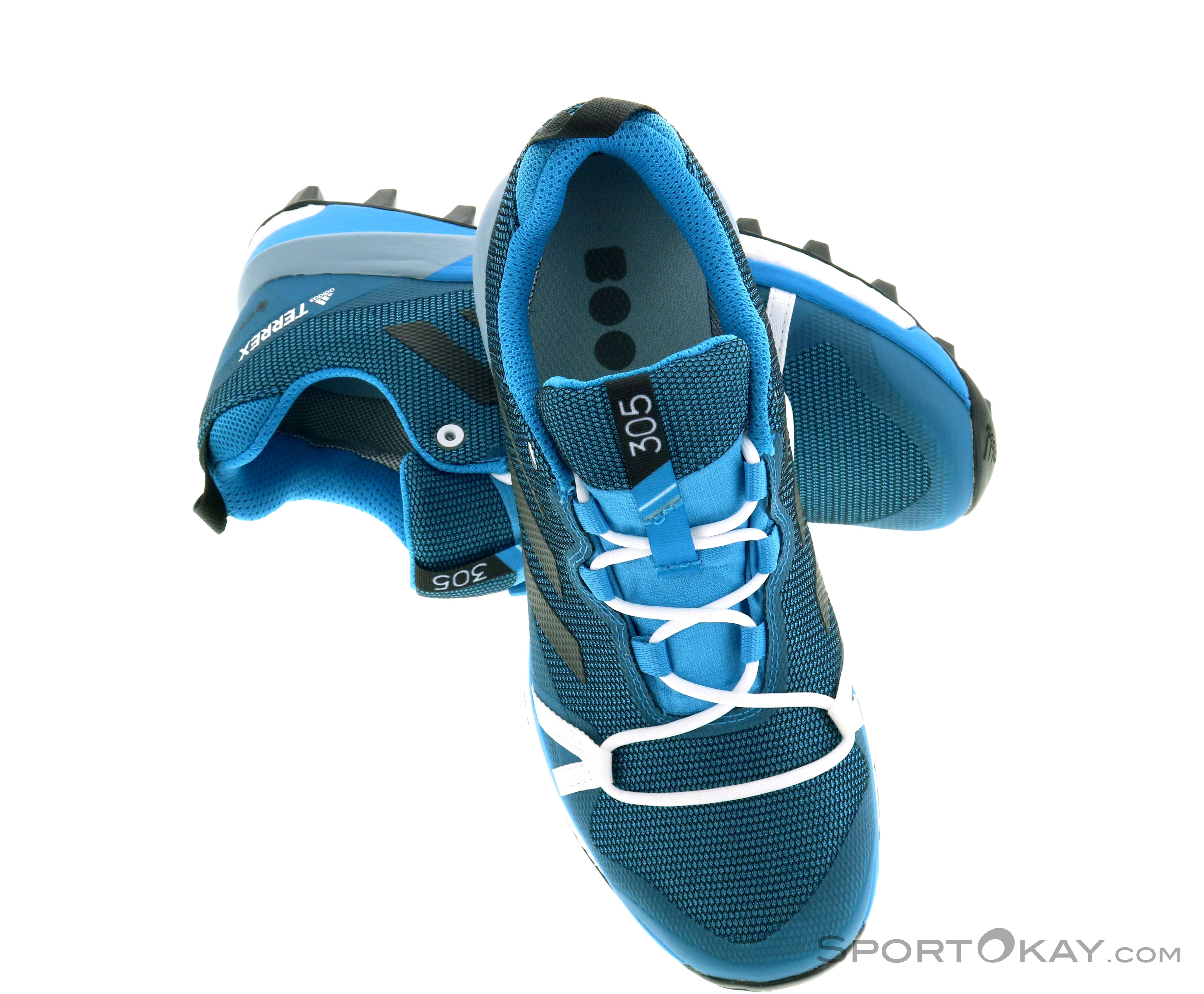 Donna Scarpe Skychaser Lt Gore Tex Hidwe29 Adidas Terrex Trekking f7bgY6y
