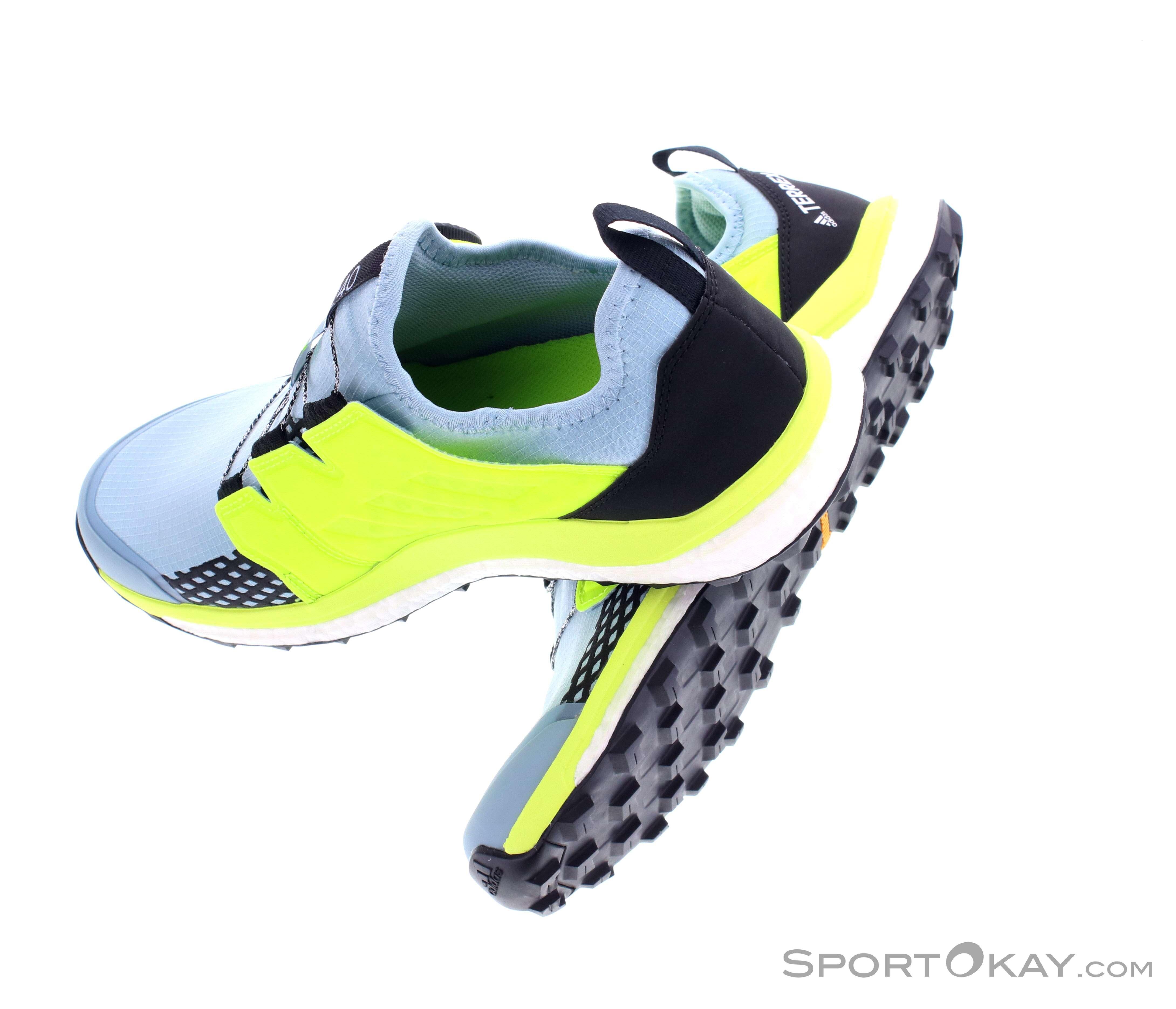 adidas adidas Terrex Agravic Boa Damen Traillaufschuhe