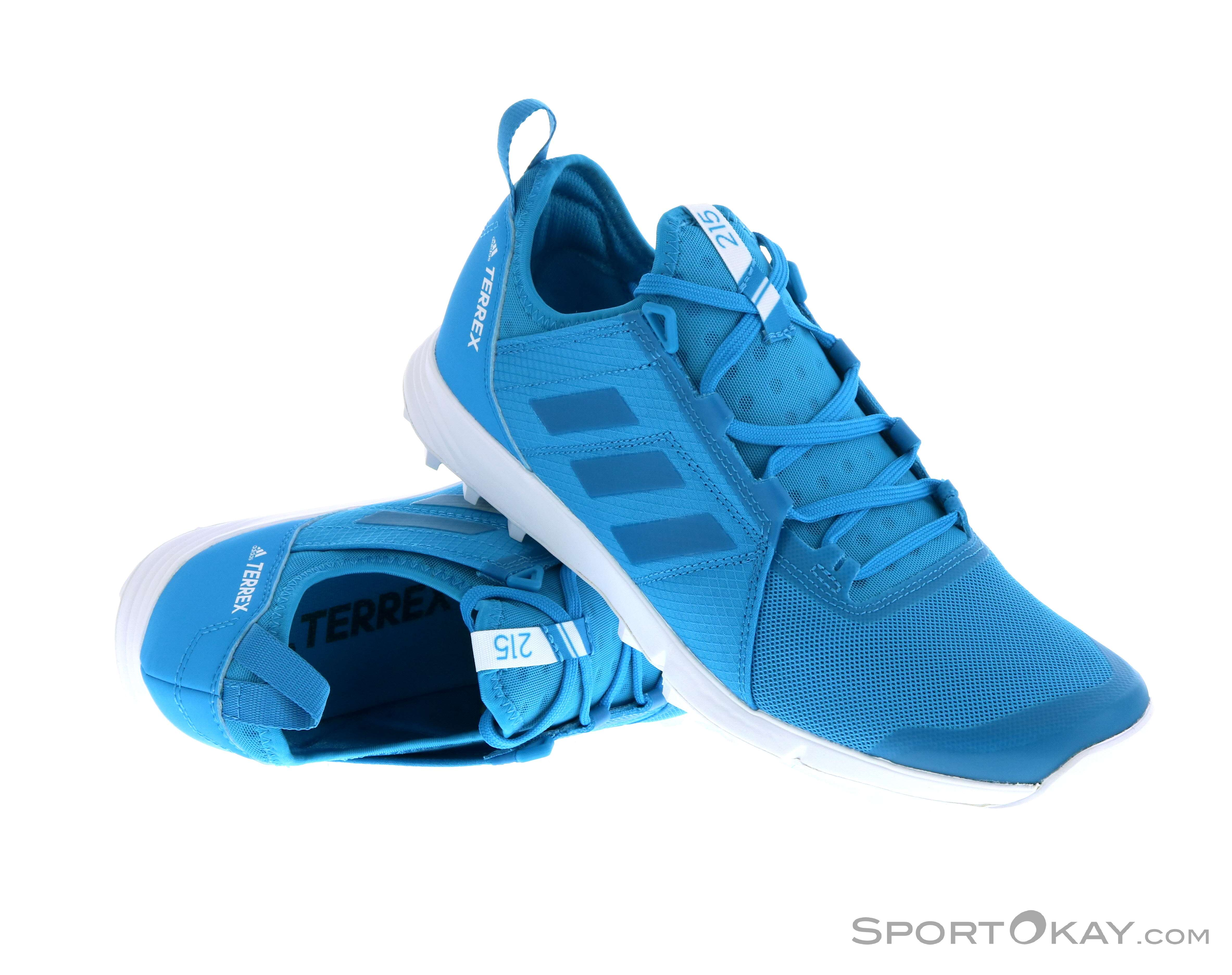 adidas Terrex Agravic Speed Womens Trail Running Shoes GTX
