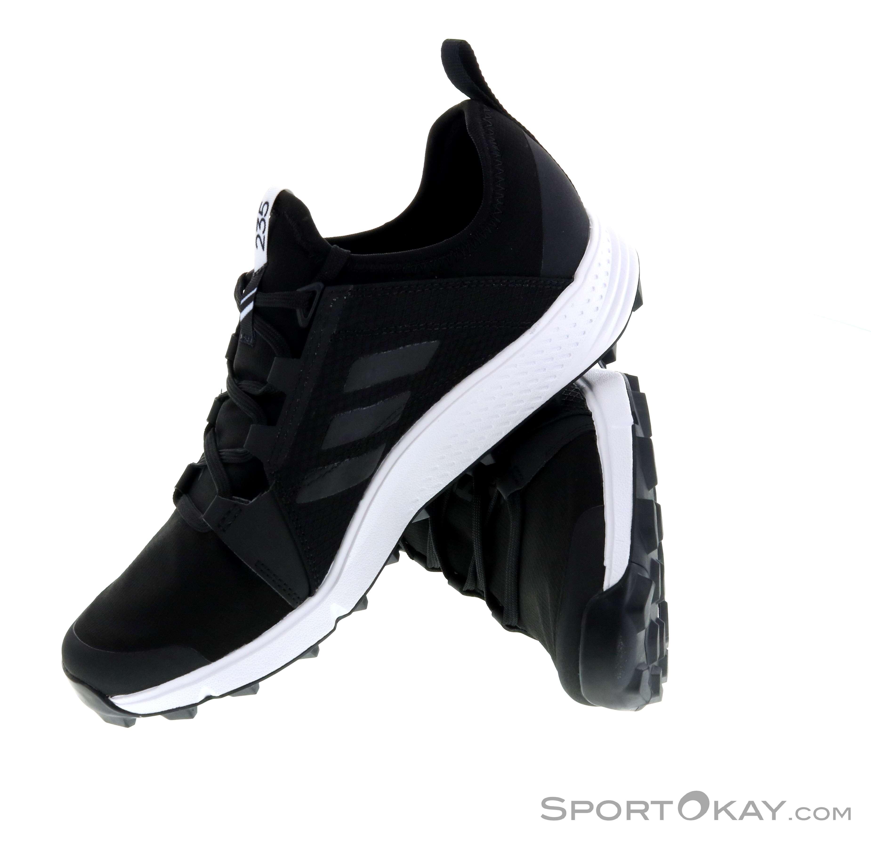 adidas adidas Terrex Agravic Speed Damen Traillaufschuhe Gore Tex