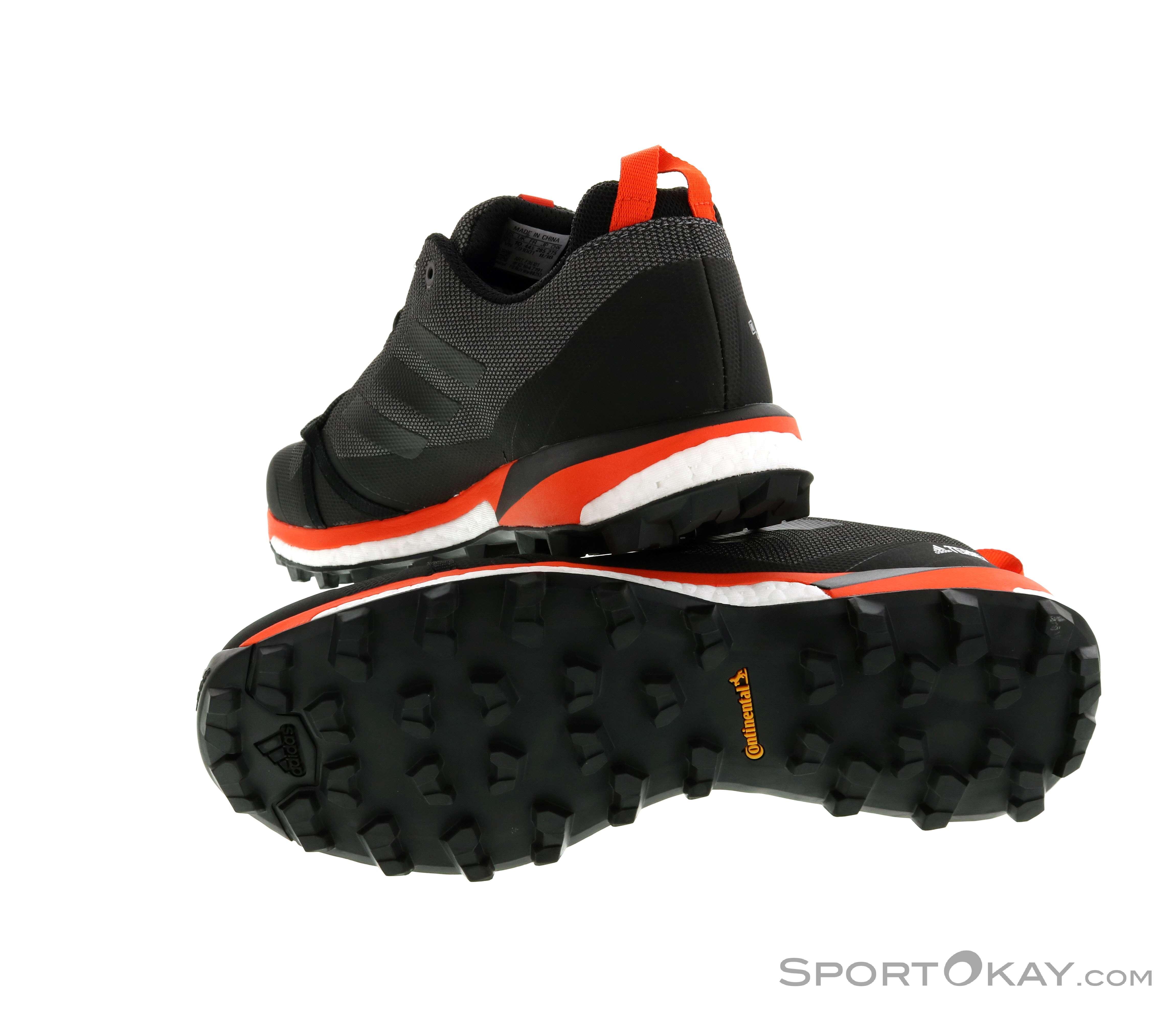 7a7594072 adidas Terrex Skychaser LT Mens Trekking Shoes Gore-Tex - Trekking ...