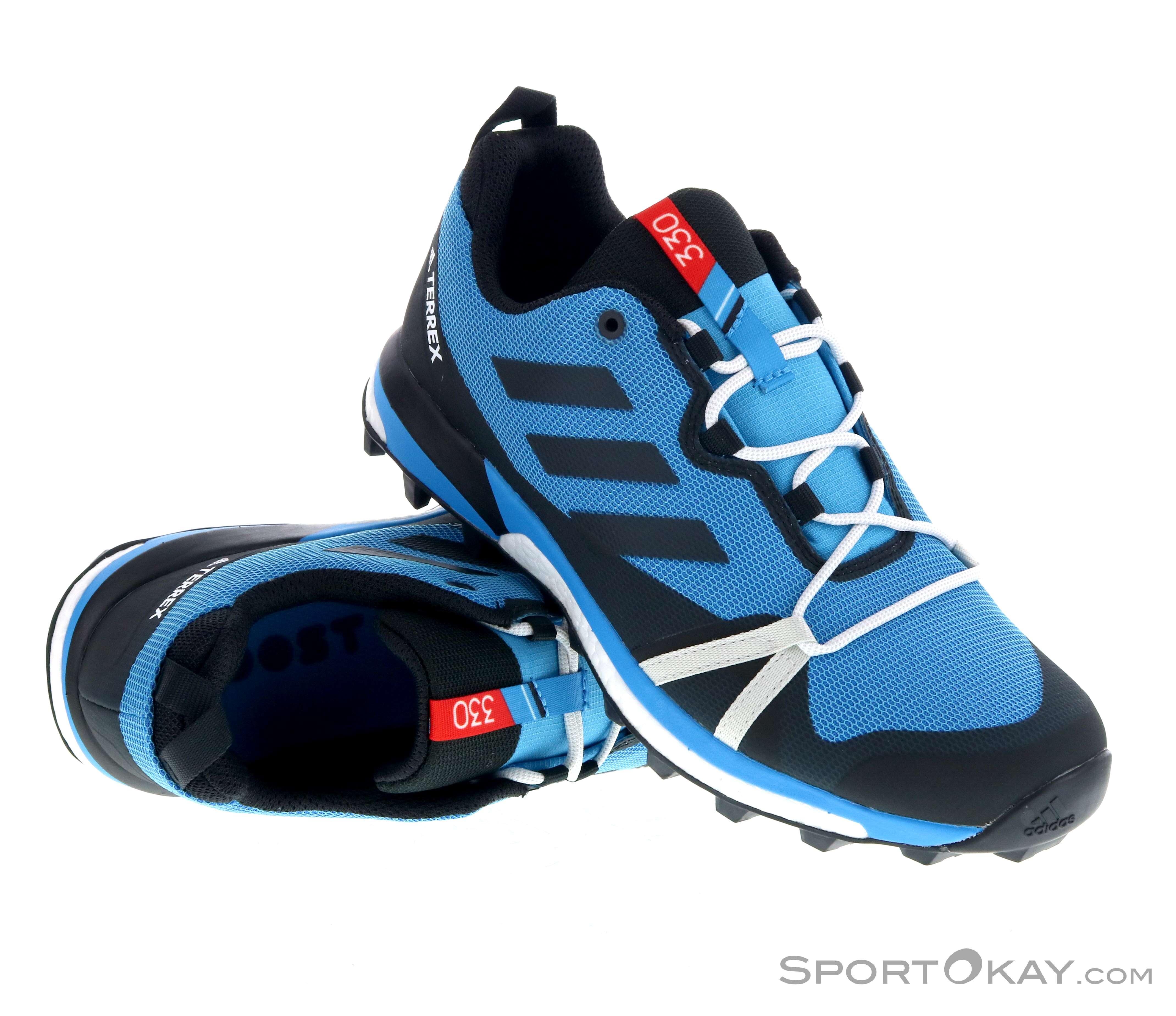 adidas adidas Terrex Skychaser LT Mens Trekking Shoes