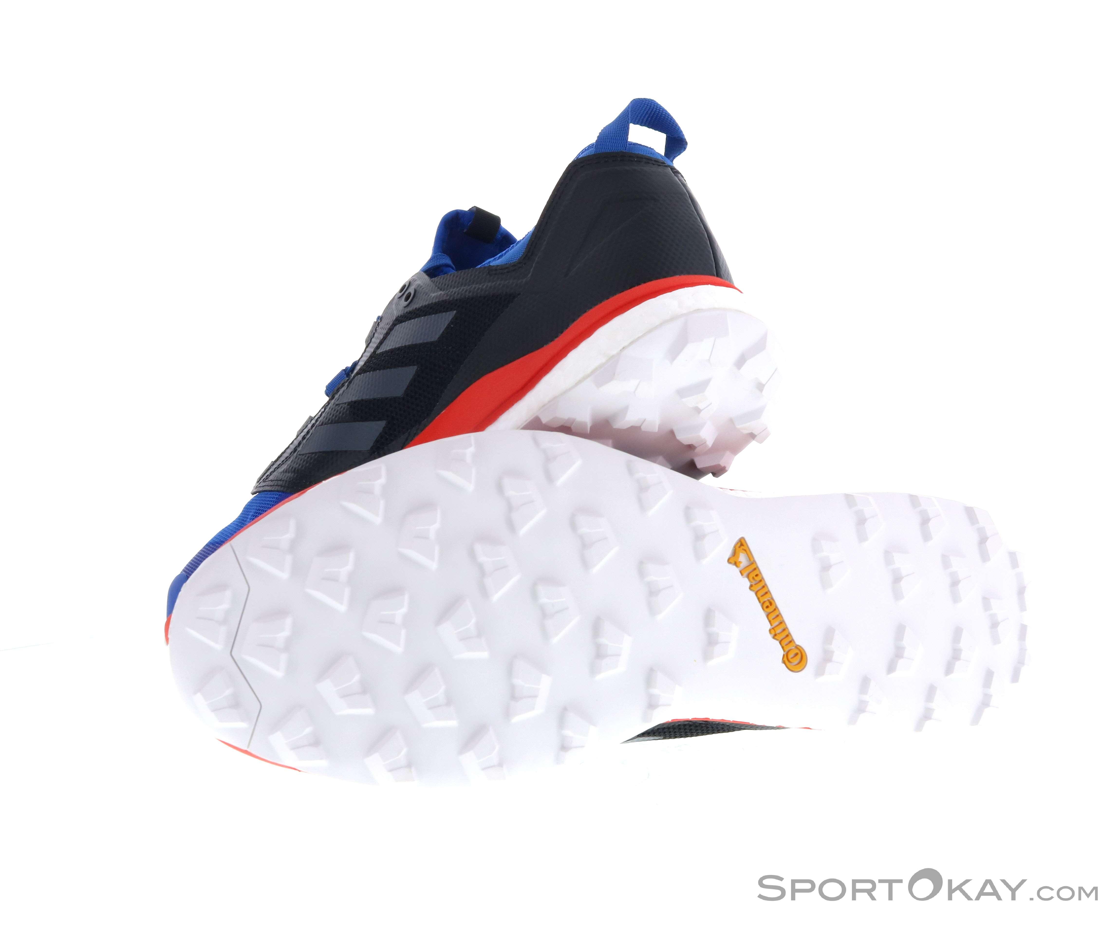 adidas adidas Terrex Agravic XT Herren Traillaufschuhe