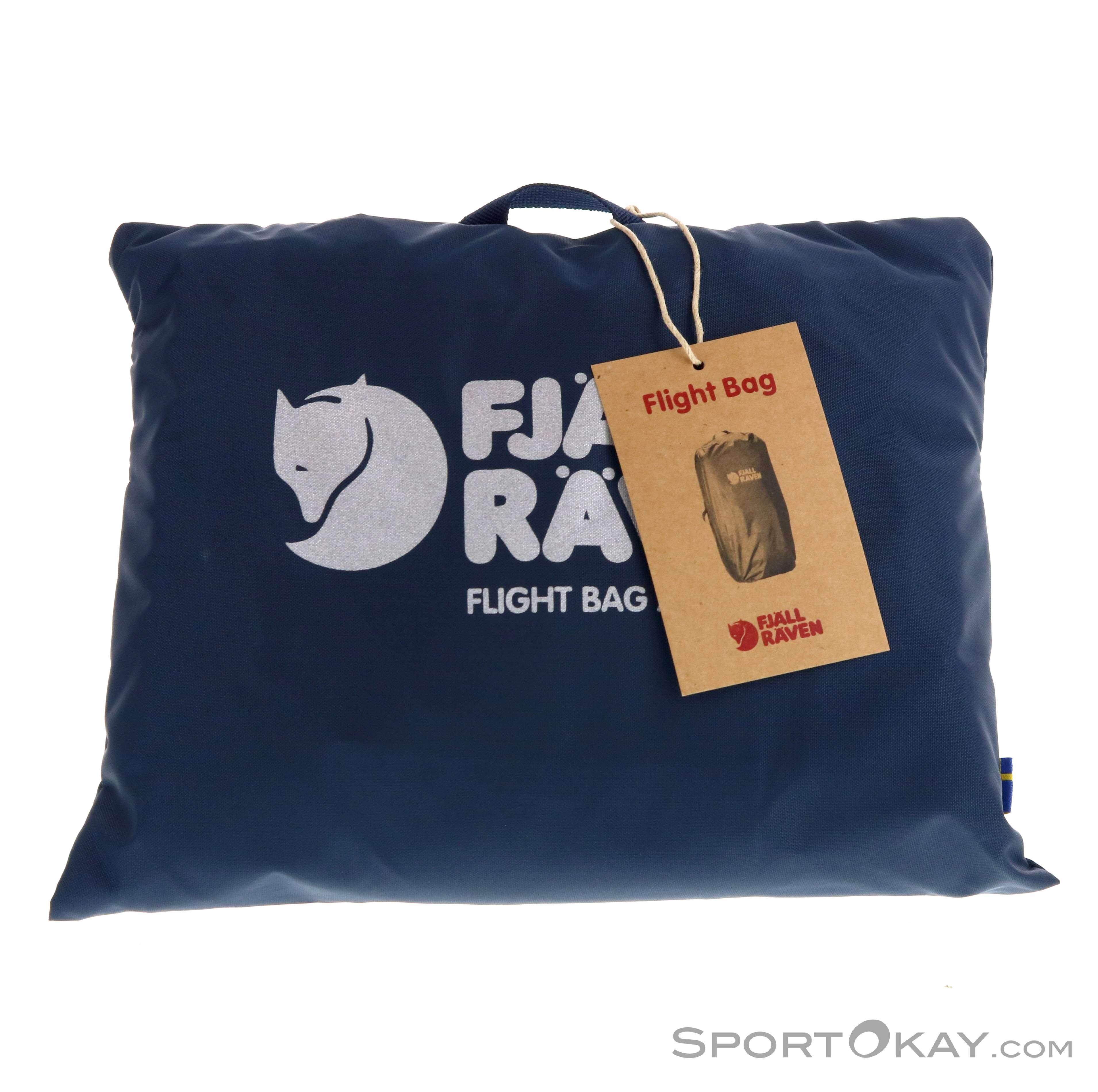 47131c68930 Fjällräven Flight Bag 90-100l Rain Cover - Backpacks - Backpacks ...