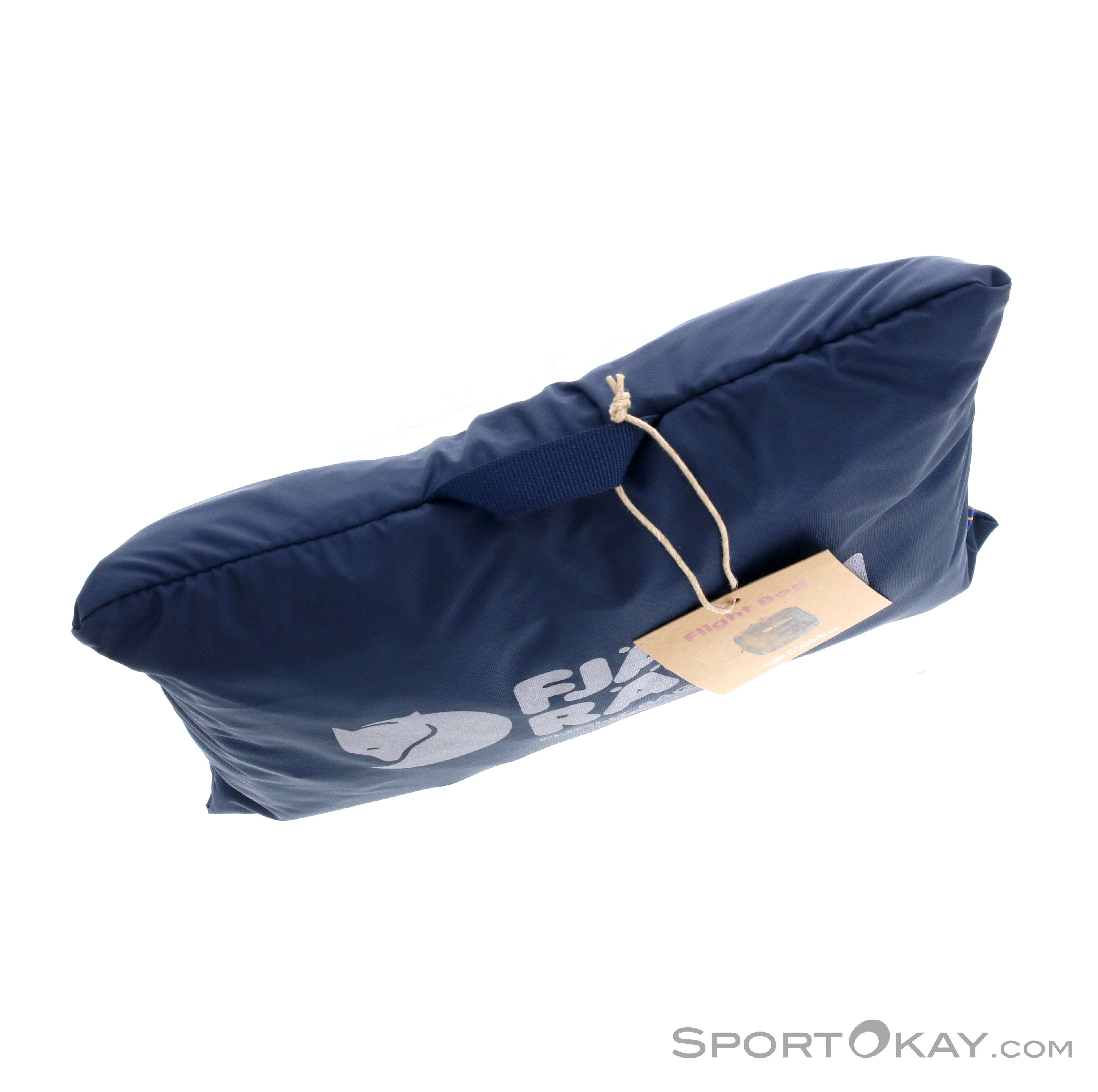 52e0a316f3 Fjällräven Flight Bag 50-65l Rain Cover - Backpacks - Backpacks ...