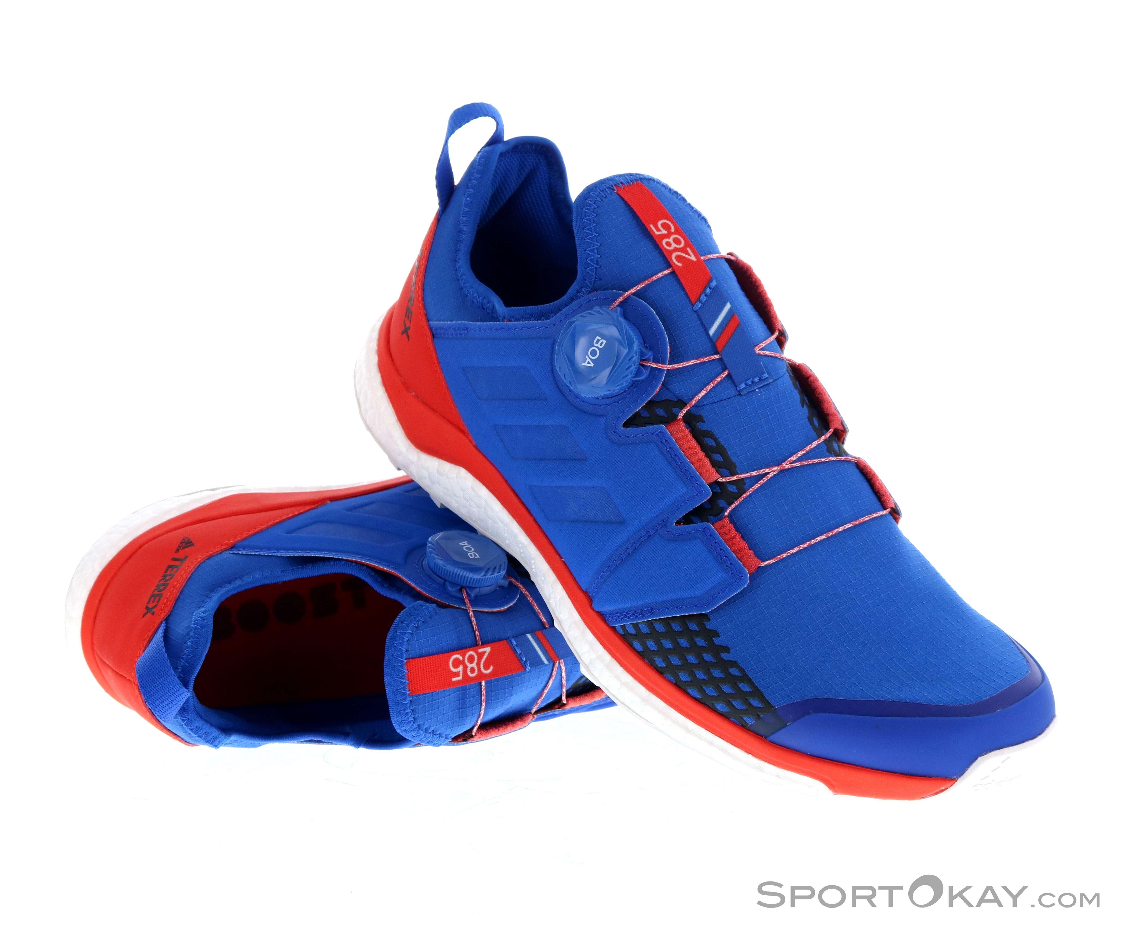 adidas adidas Terrex Agravic Boa Herren Traillaufschuhe