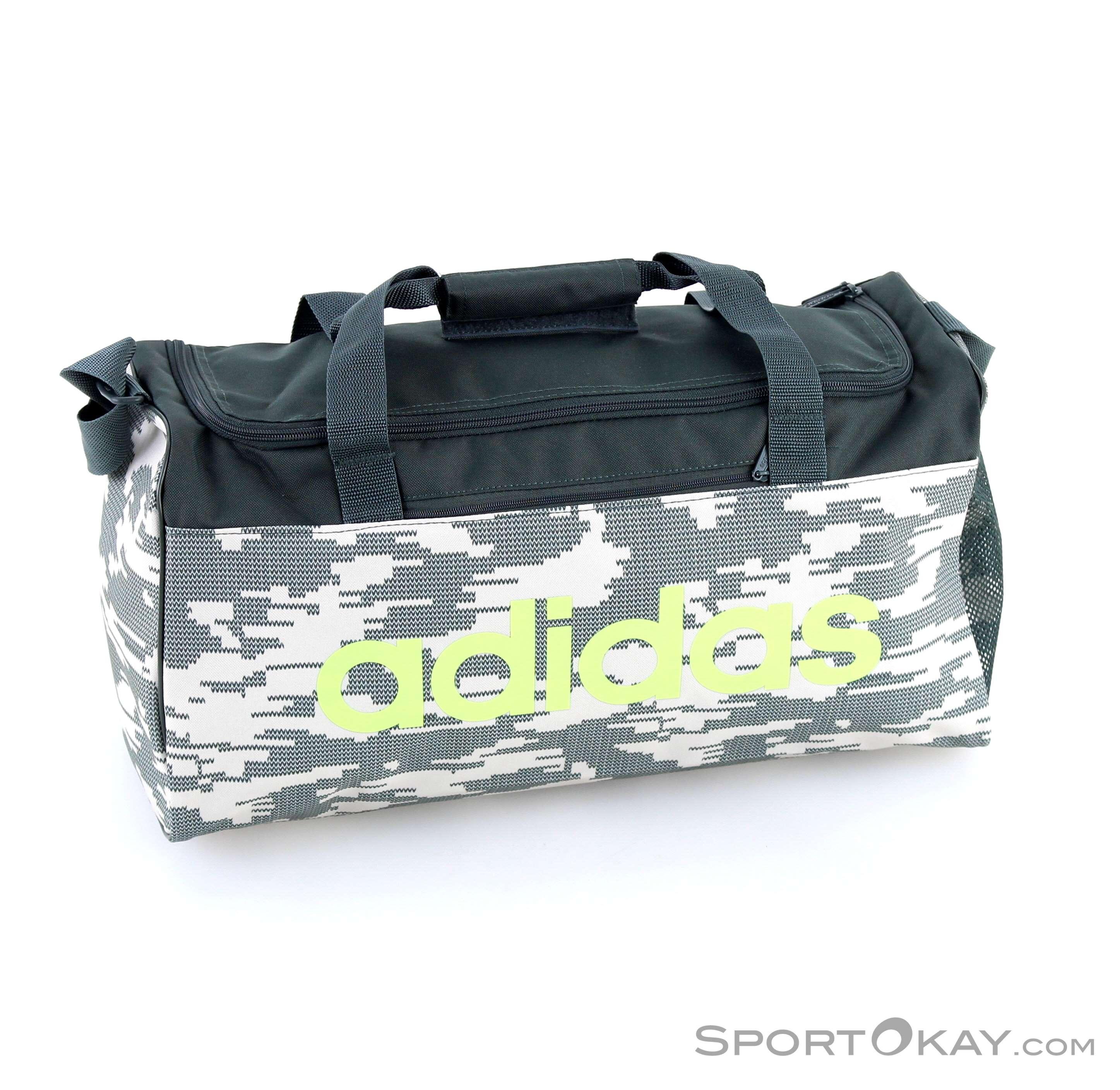 adidas adidas LineCore Duffel M Borsa Sportiva