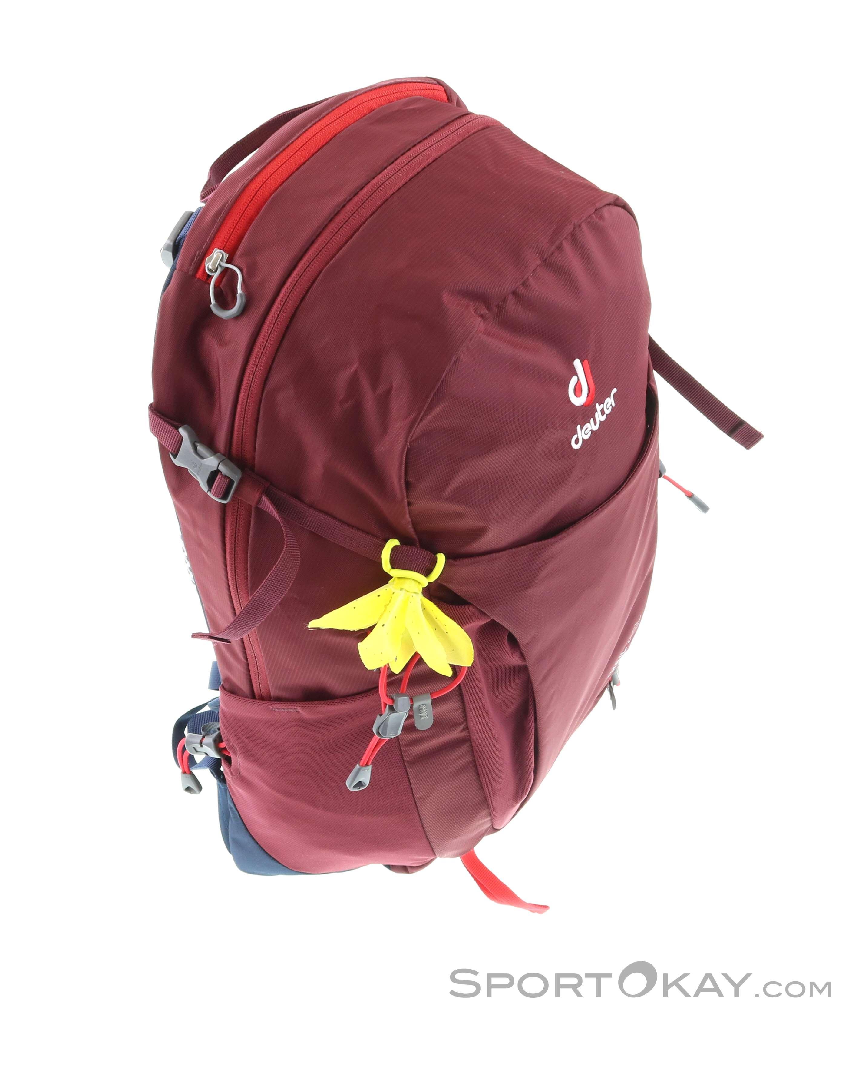 bf7517207380d Deuter Trail SL 24l Womens Backpack - Backpacks - Backpacks ...