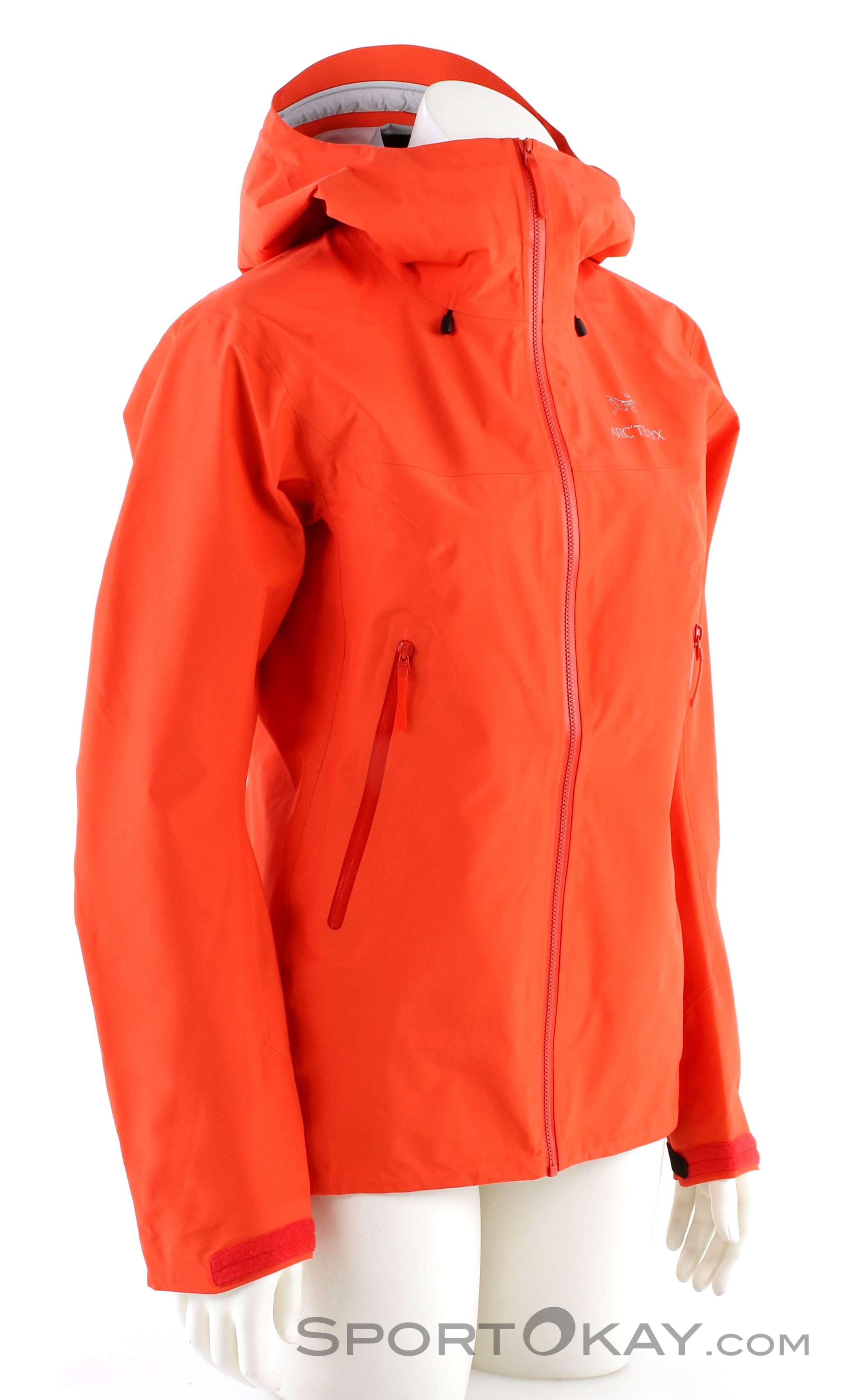 lowest price 94981 6605c Arcteryx Arcteryx Beta LT Jacket Womens Outdoor Jacket Gore-Tex