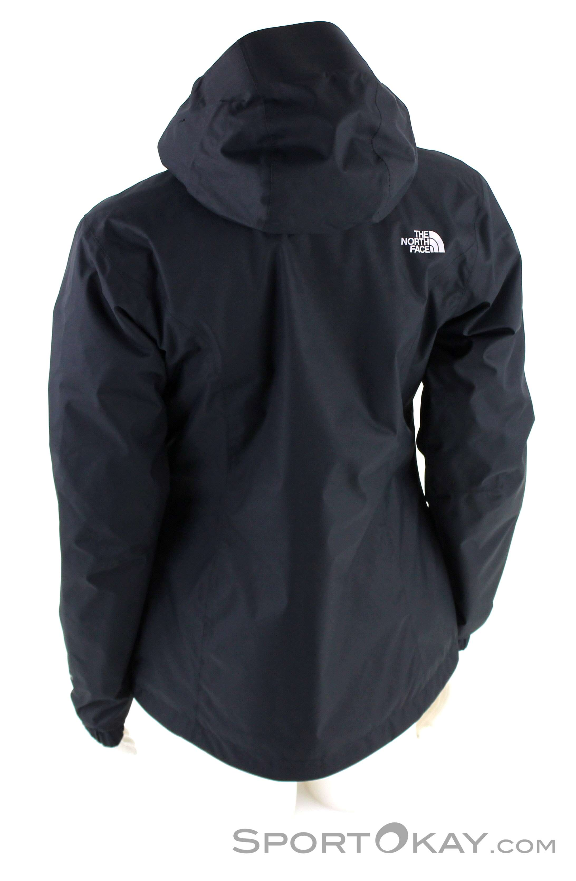 Jacket North Donna Giacche Outdoor Quest Giacca The Face w4qx8C1