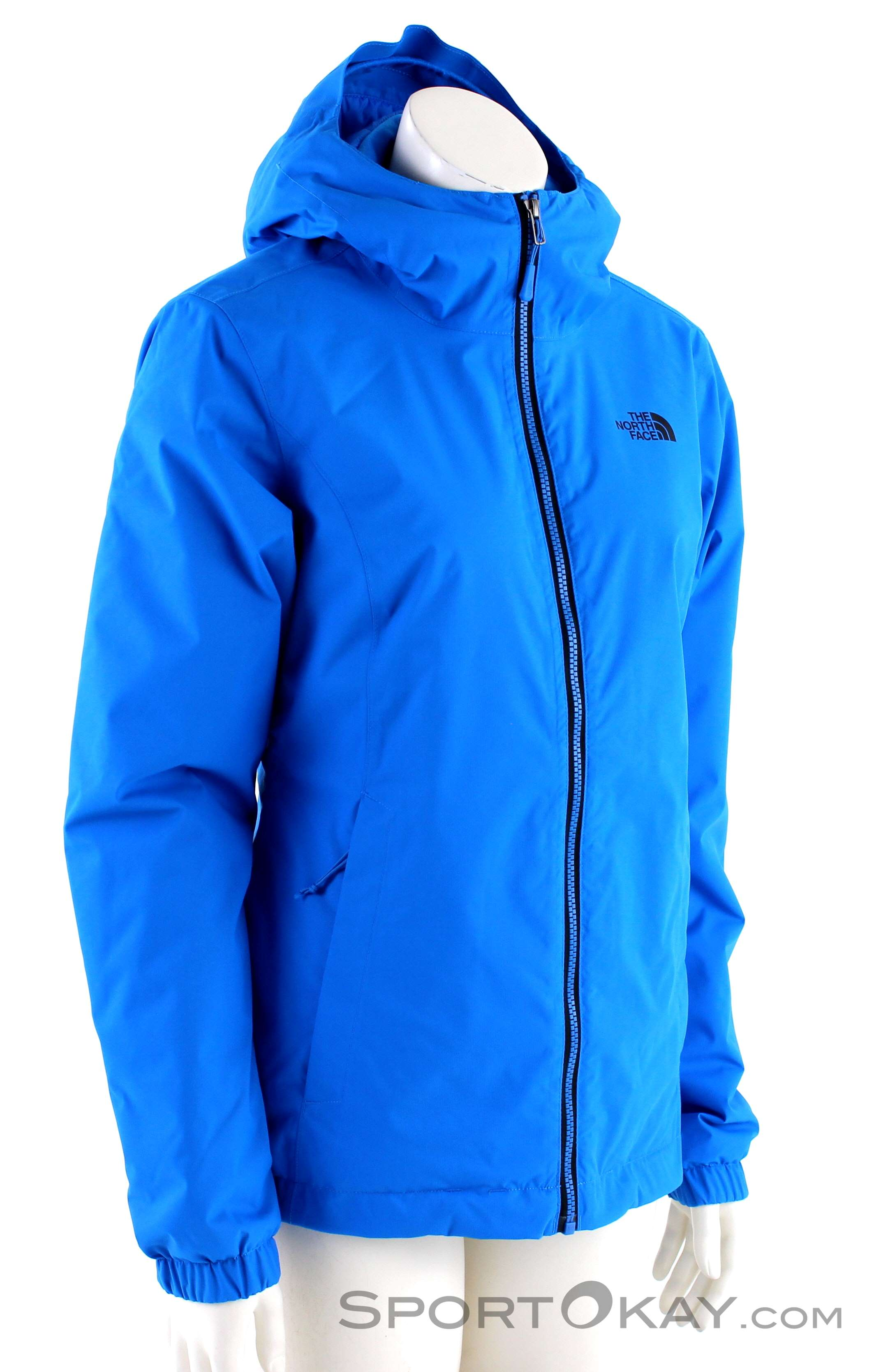 size 40 ee2ab 55fe6 The North Face Quest Jacket Womens Outdoor Jacket - Jackets ...