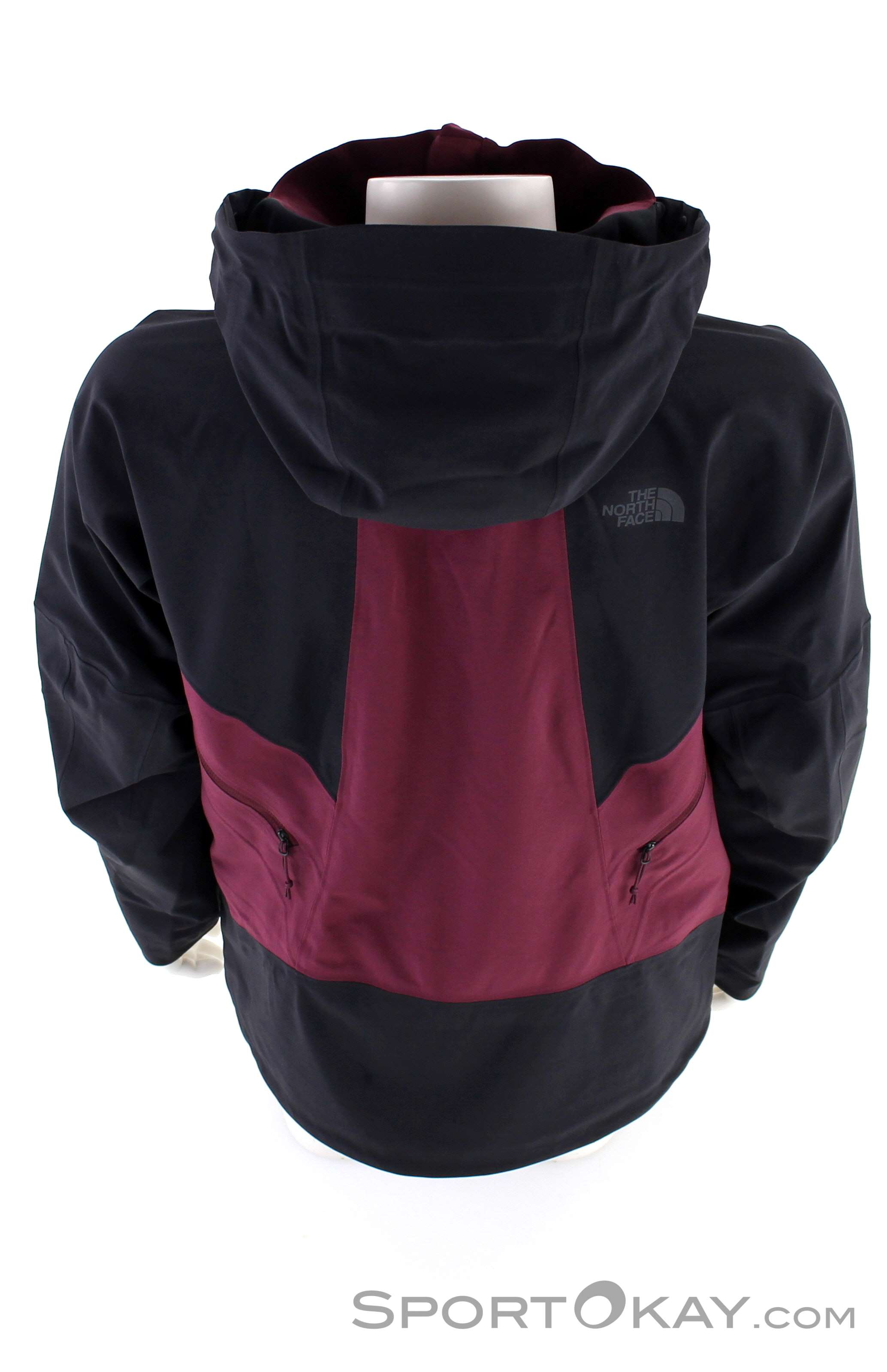 8df6e1da7e6bc8 The North Face Spectre Hybrid Herren Skijacke - Jacken ...