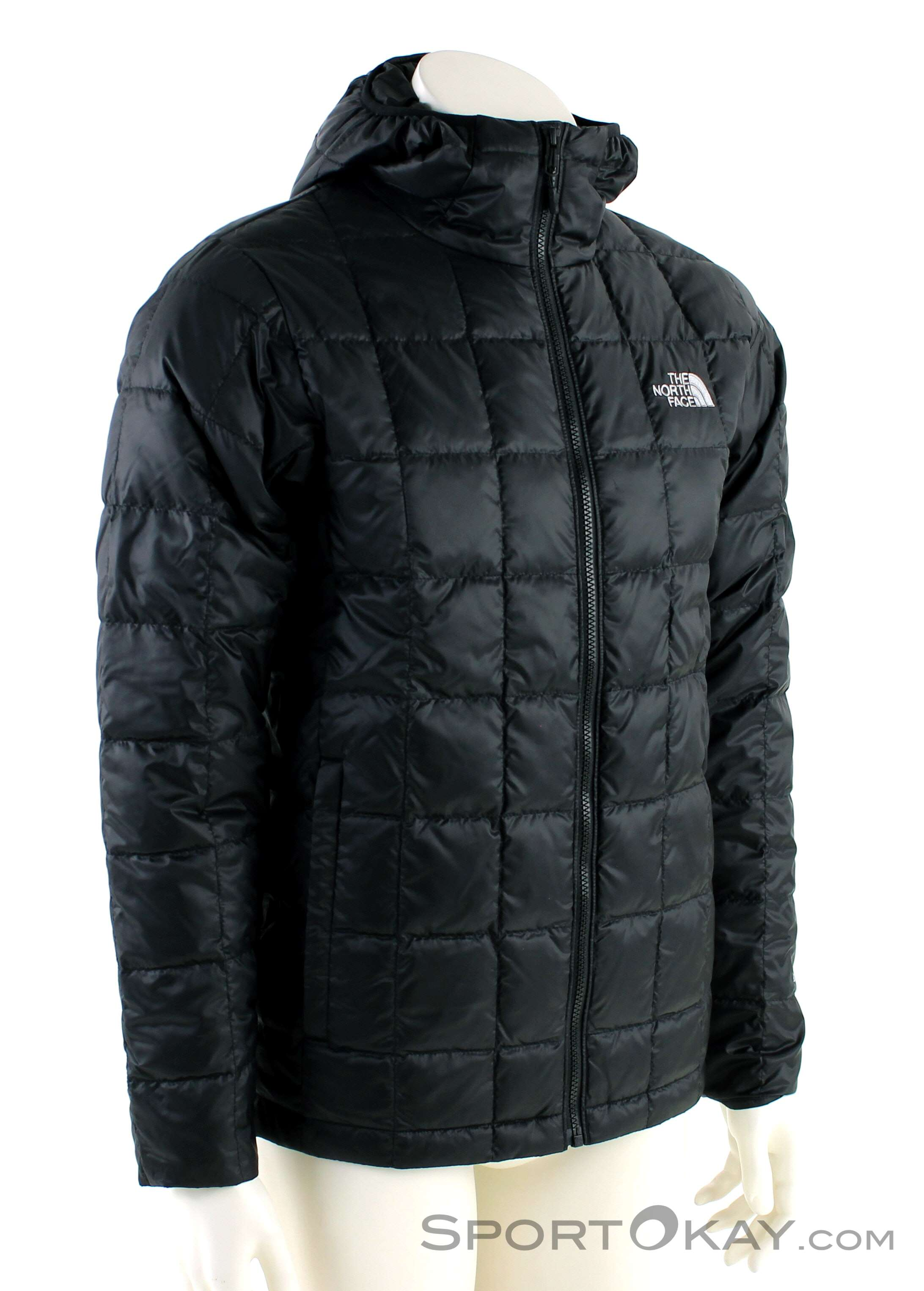 7449ec792 The North Face The North Face Kabru Hooded Mens Down Jacket