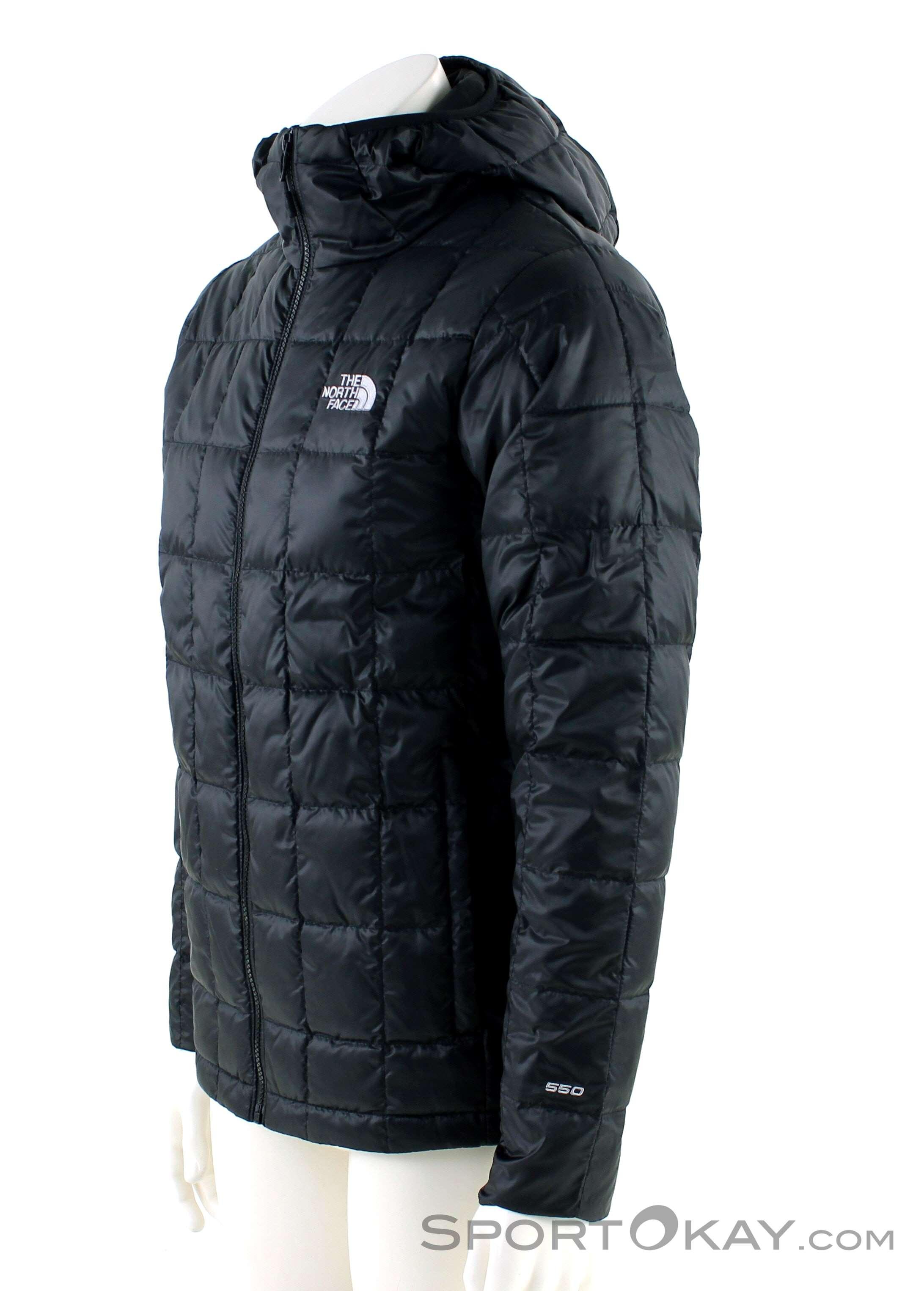 f0e6f90bc The North Face Kabru Hooded Mens Down Jacket - Jackets - Outdoor ...