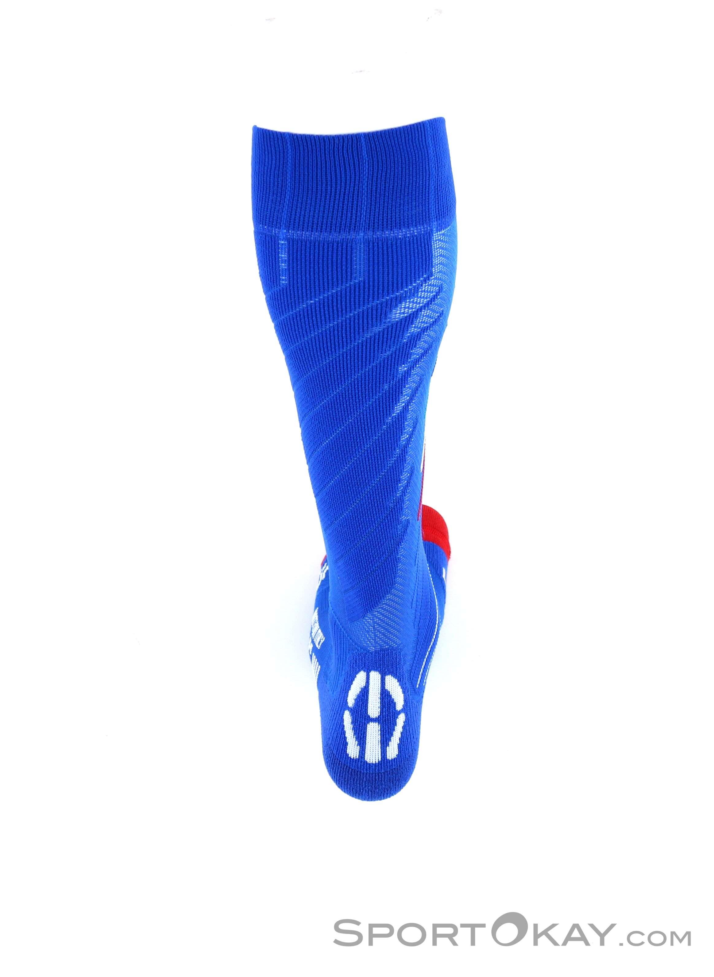 uyn calze sci  UYN Natyon Calze da Sci - Calze - Abbigliamento Outdoor - Outdoor ...