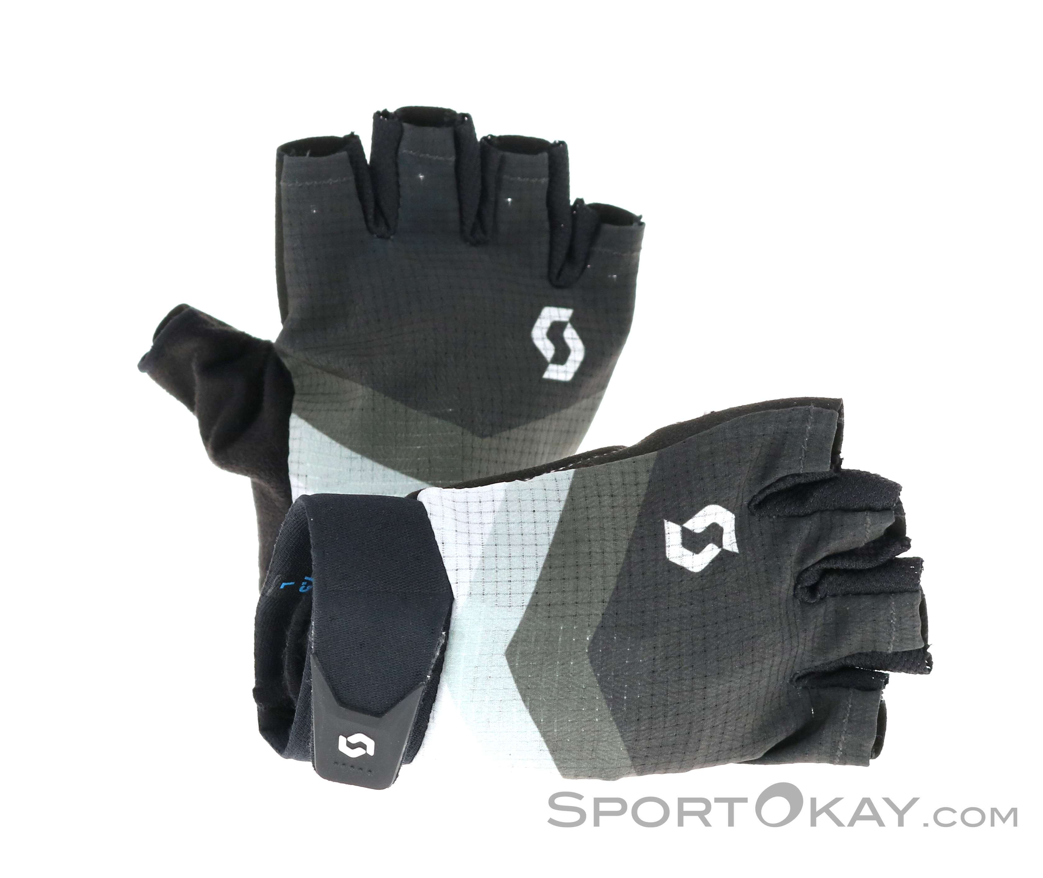 White Scott Essential SF Womens Cycling Gloves
