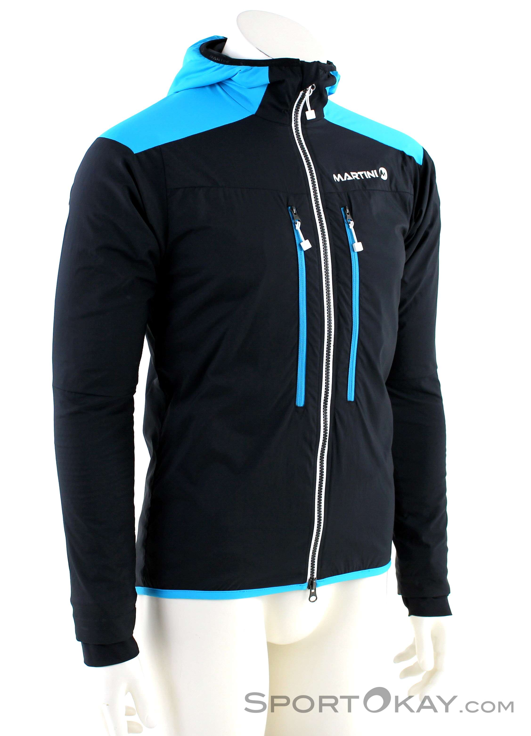 Martini Pinnacle Mens Ski Touring Jacket Jackets Ski