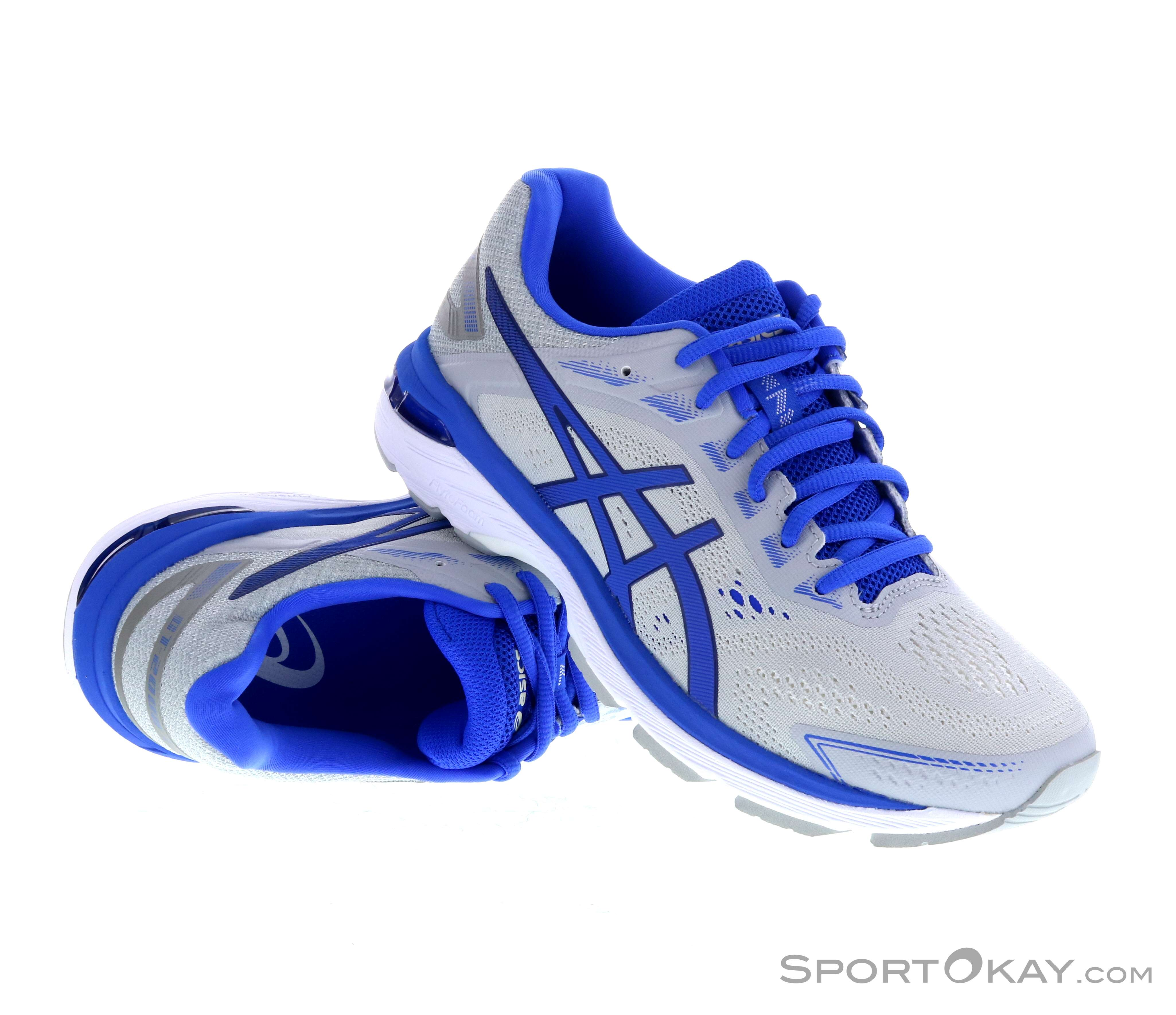 su Discriminazione sessuale Kills  Asics GT-2000 7 Lite-Show Womens Running Shoes - All-Round Running Shoes -  Running Shoes - Running - All