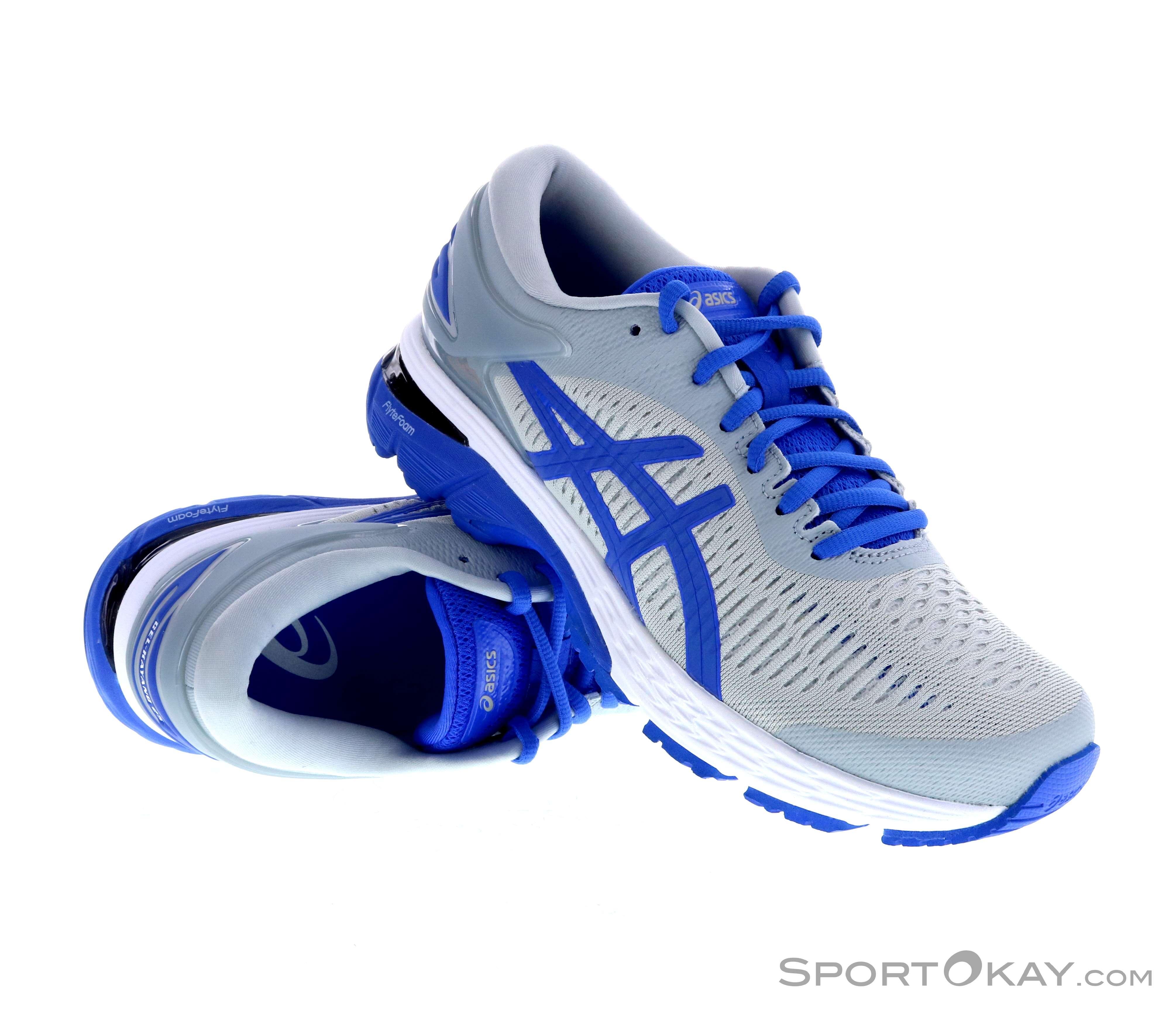 Asics Asics Gel-Kayano 25 Lite Womens Running Shoes