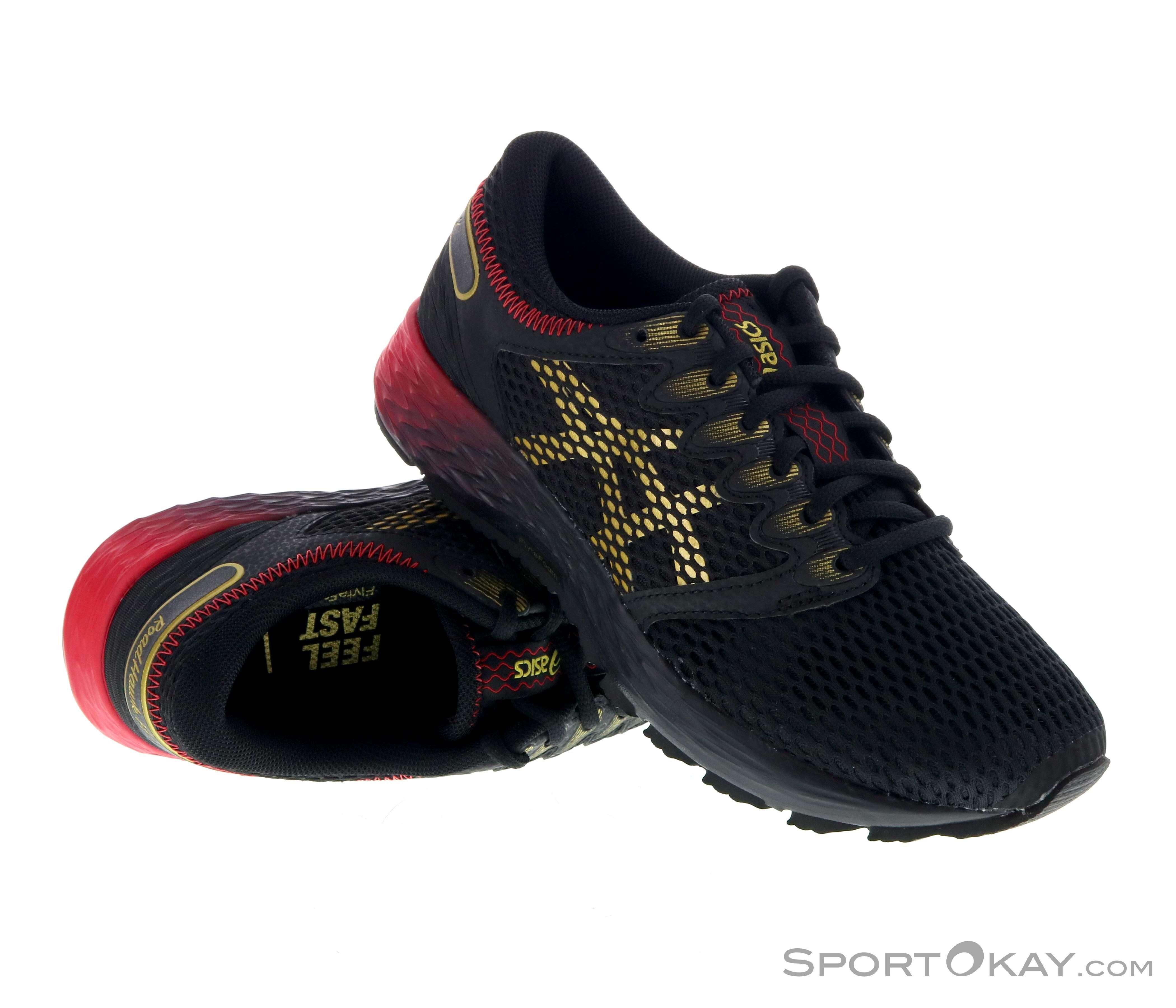 Asics Roadhawk FF2 Womens Running Shoes