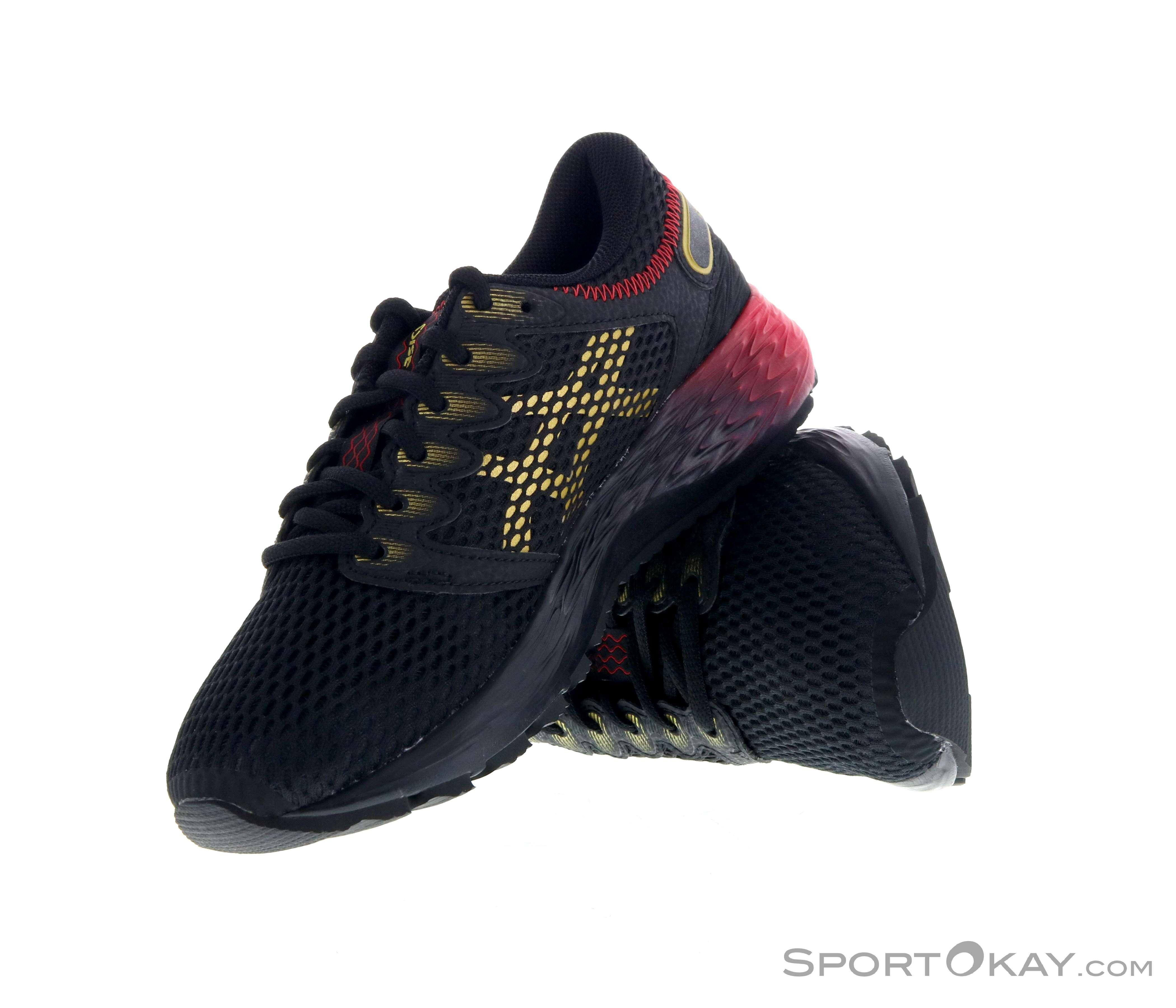 Asics Roadhawk FF2 Womens Running Shoes All Round Running