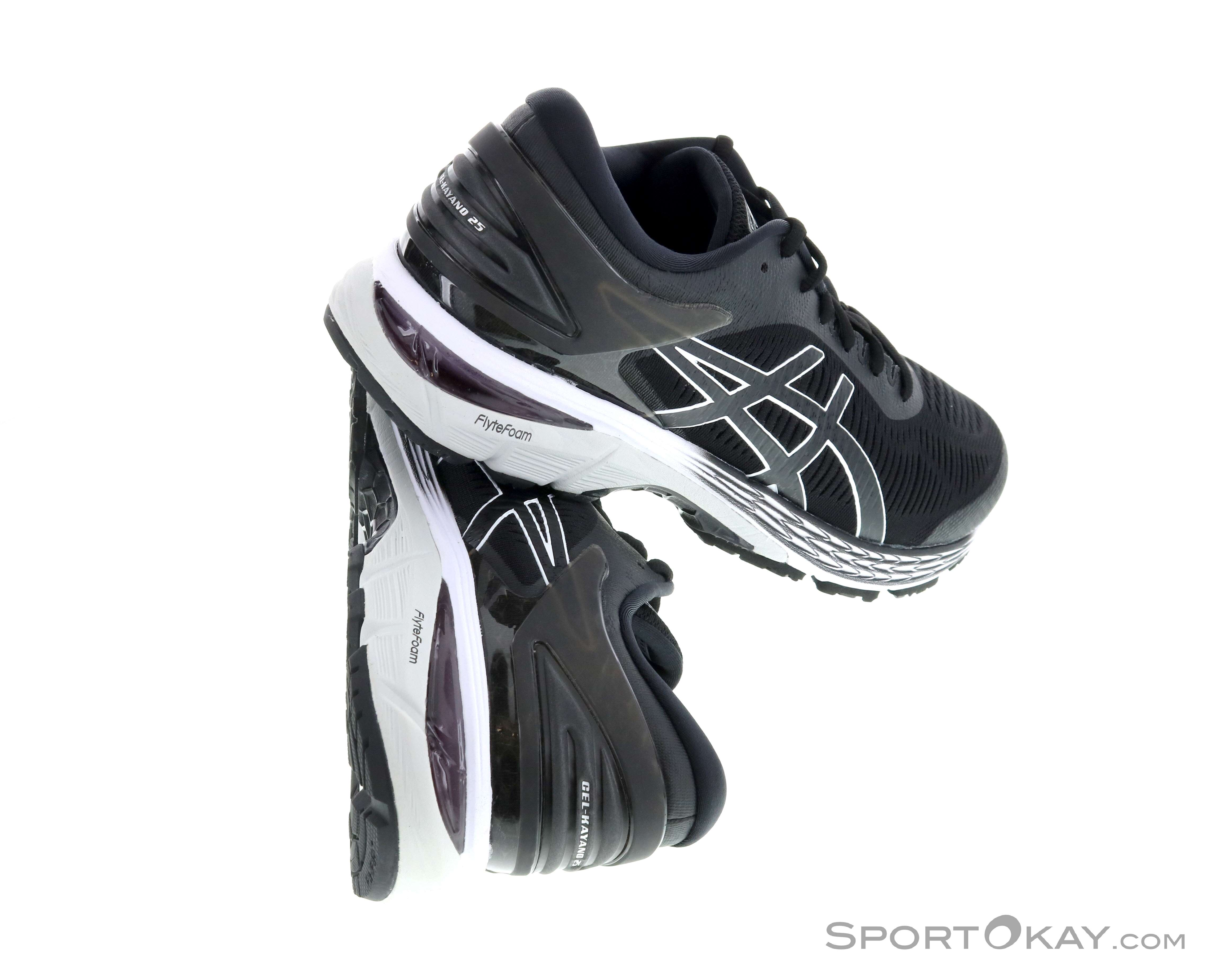 Asics Kayano 25 Mens Running Shoes All Round Running Shoes