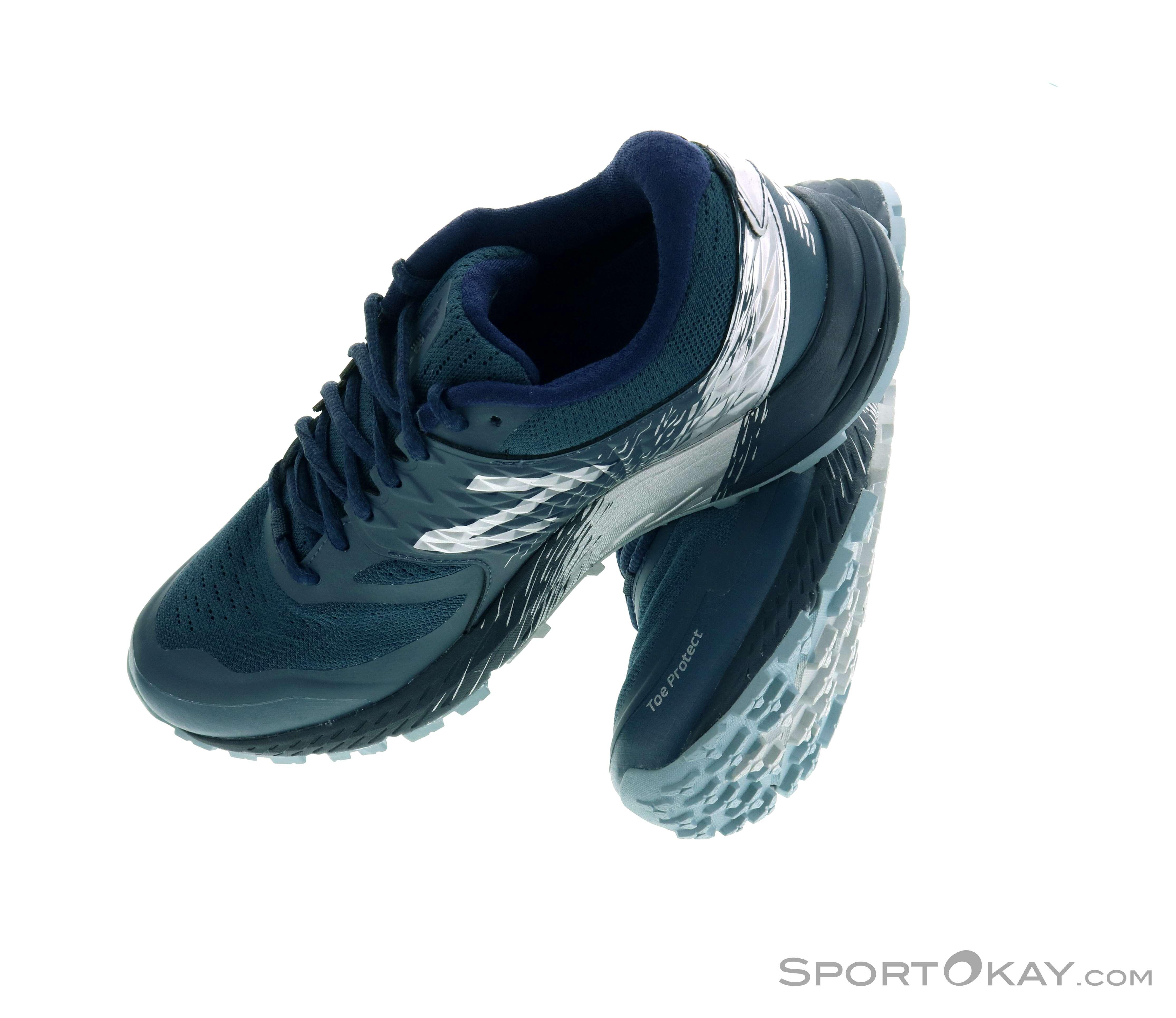 salomon xa elevate gore-tex trail running shoes review guardian