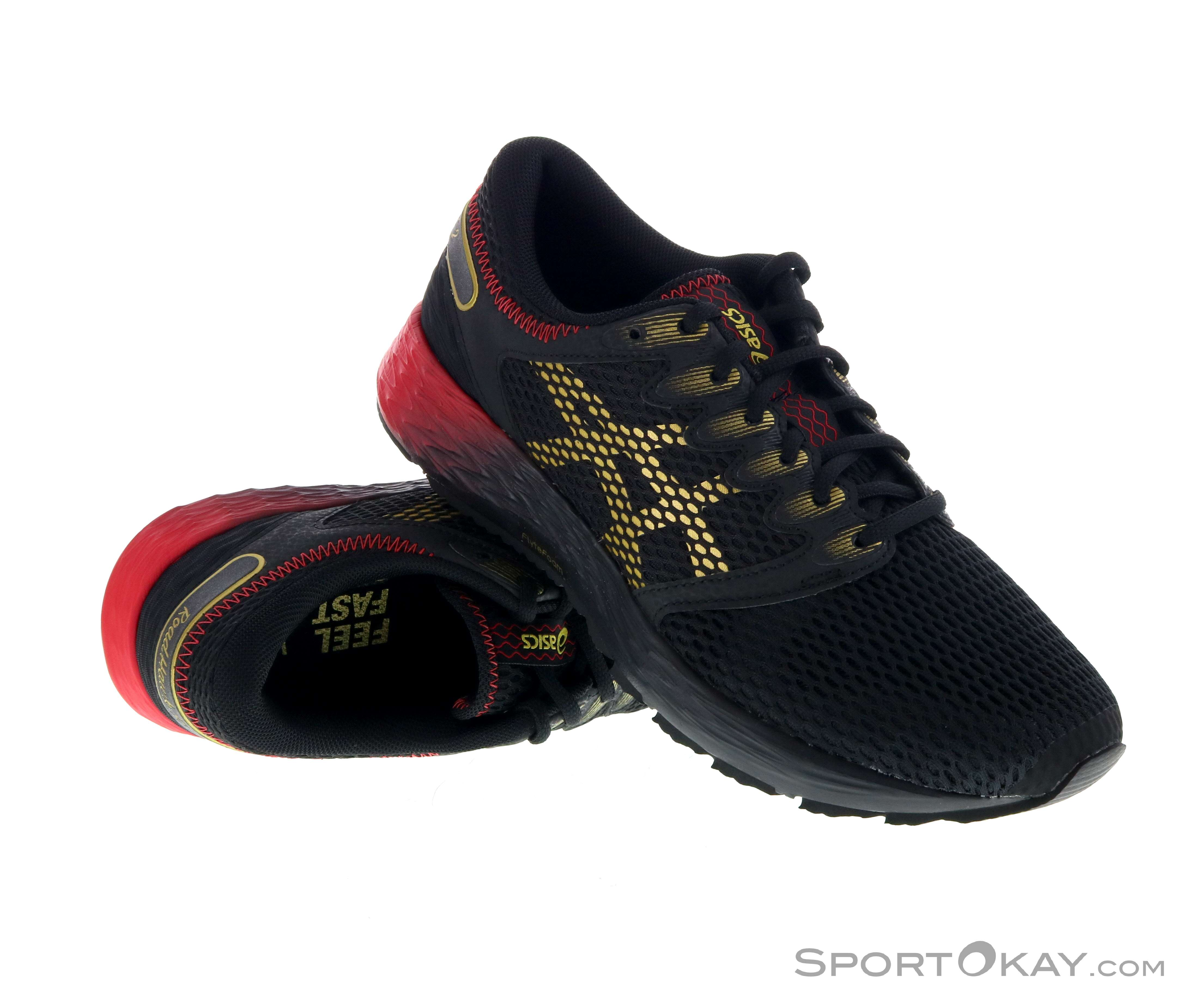 Asics Roadhawk FF2 Mens Running Shoes